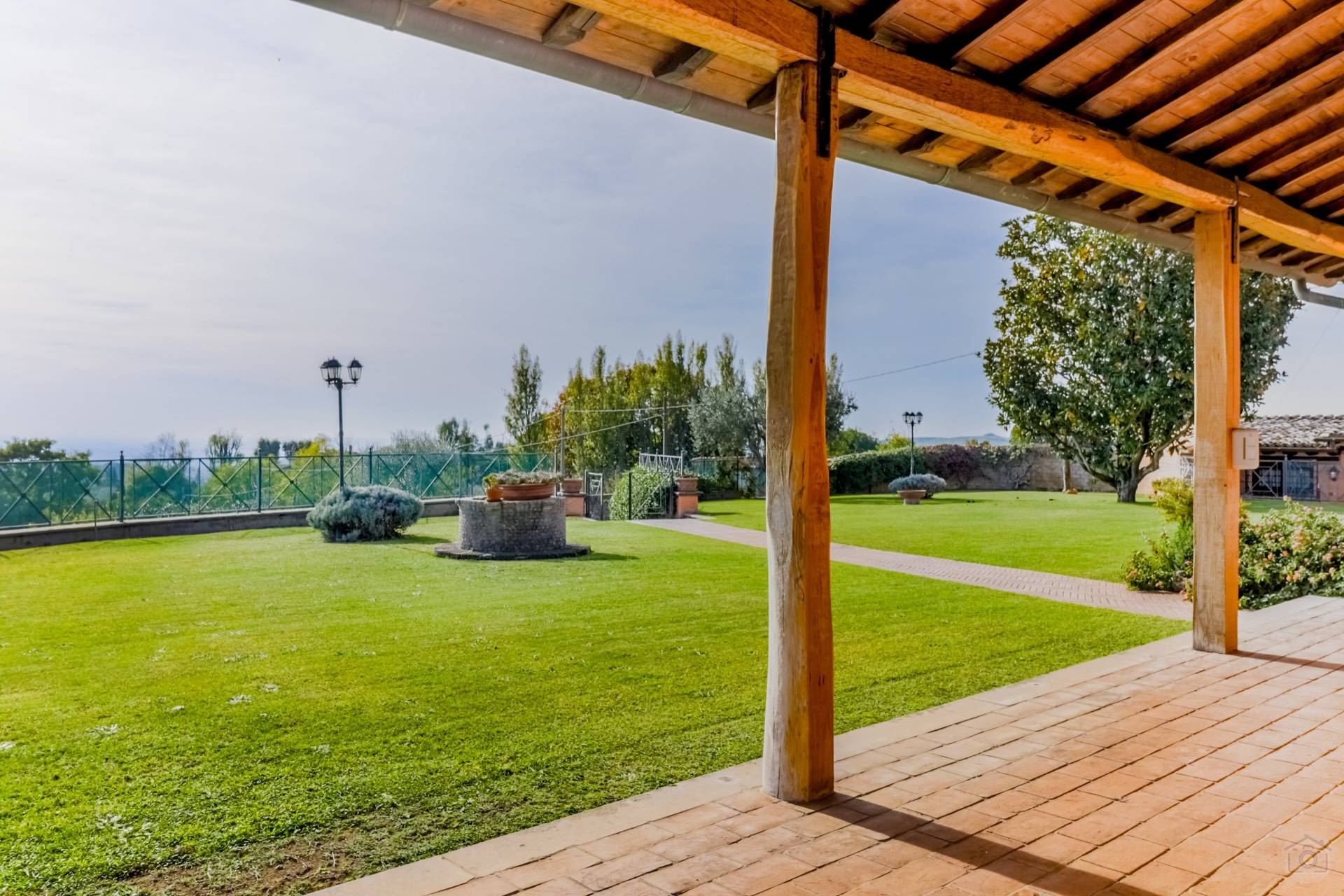 Villa in Vendita a Sacrofano: 5 locali, 180 mq - Foto 18