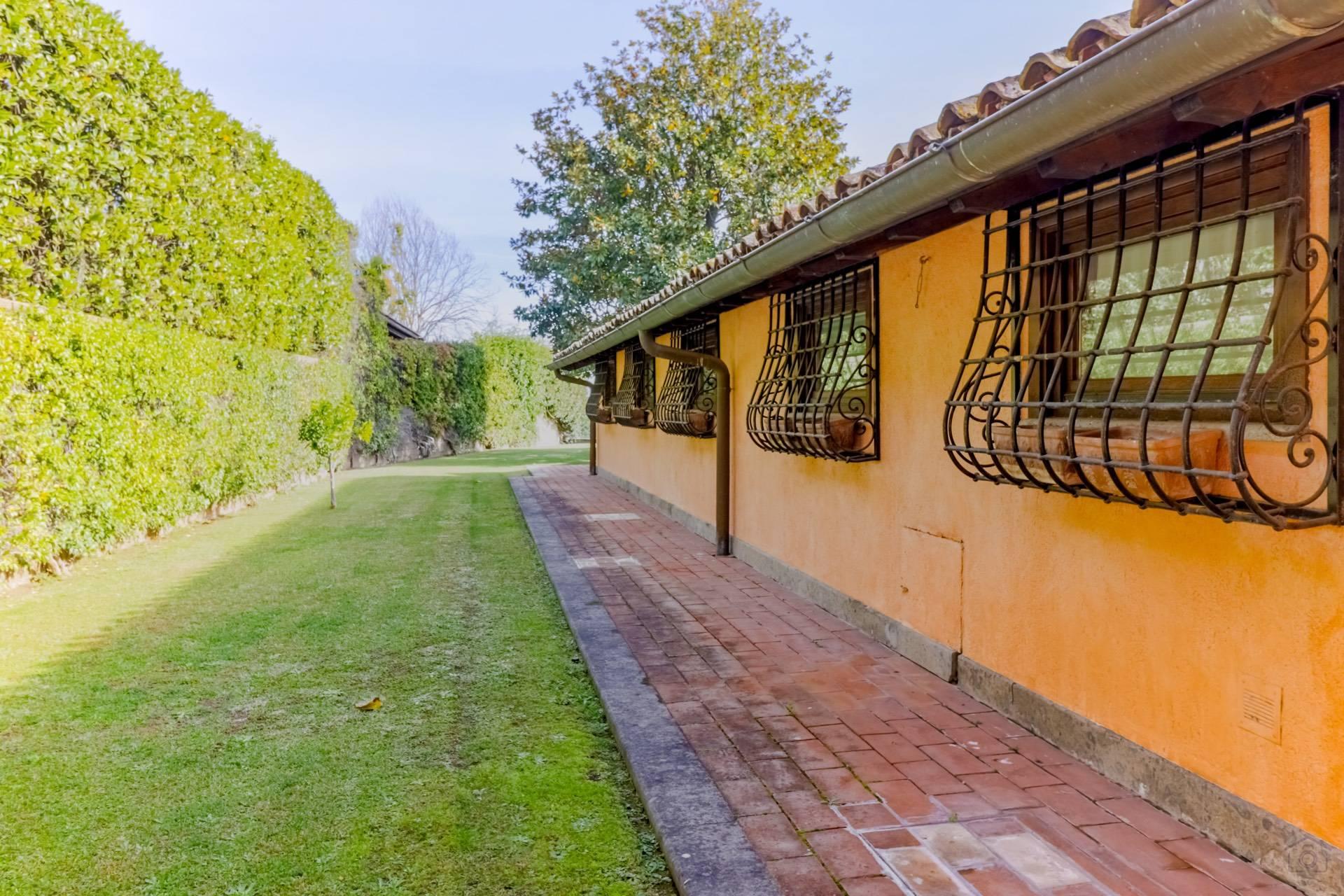 Villa in Vendita a Sacrofano: 5 locali, 180 mq - Foto 19