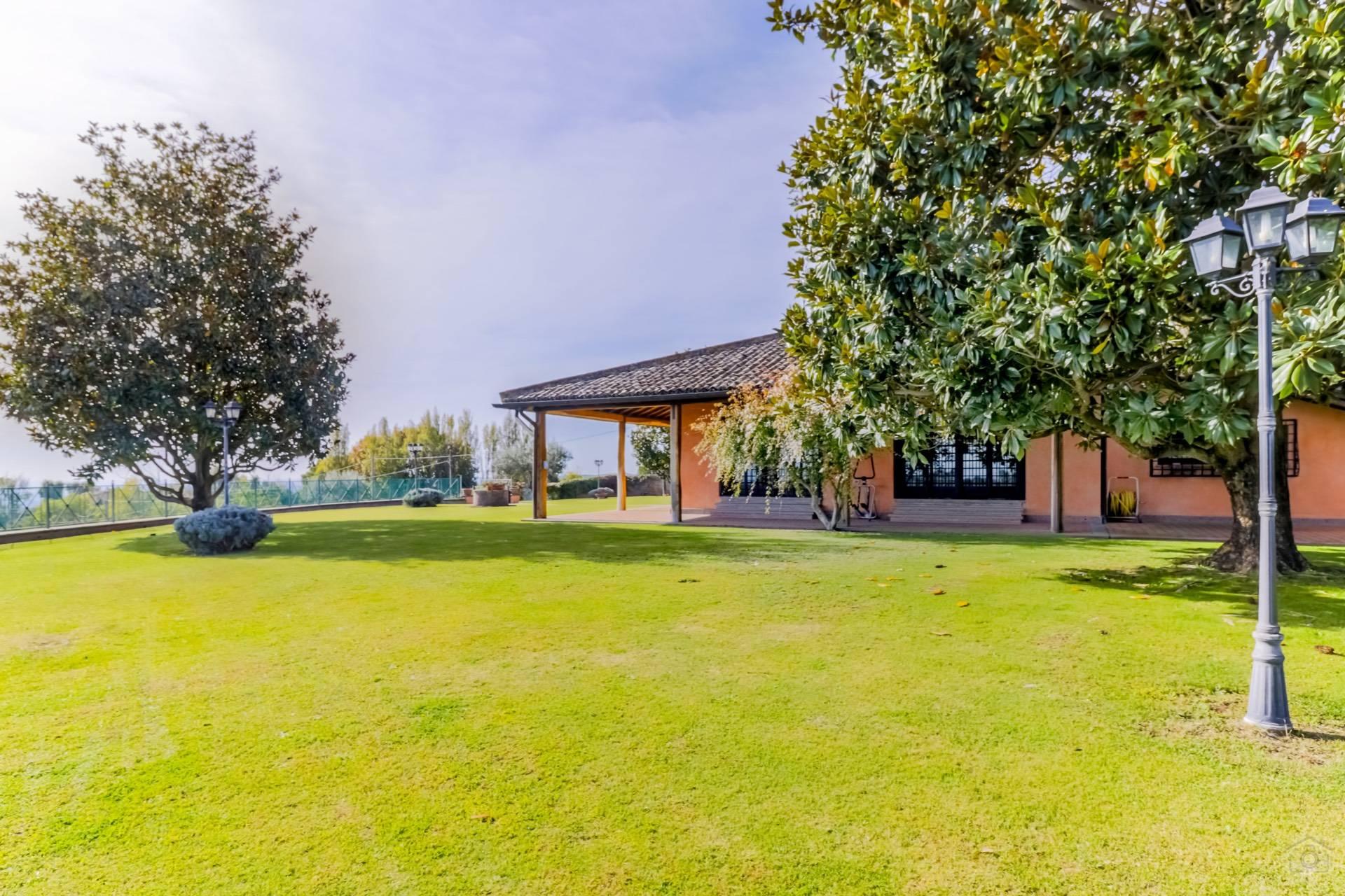 Villa in Vendita a Sacrofano: 5 locali, 180 mq - Foto 22
