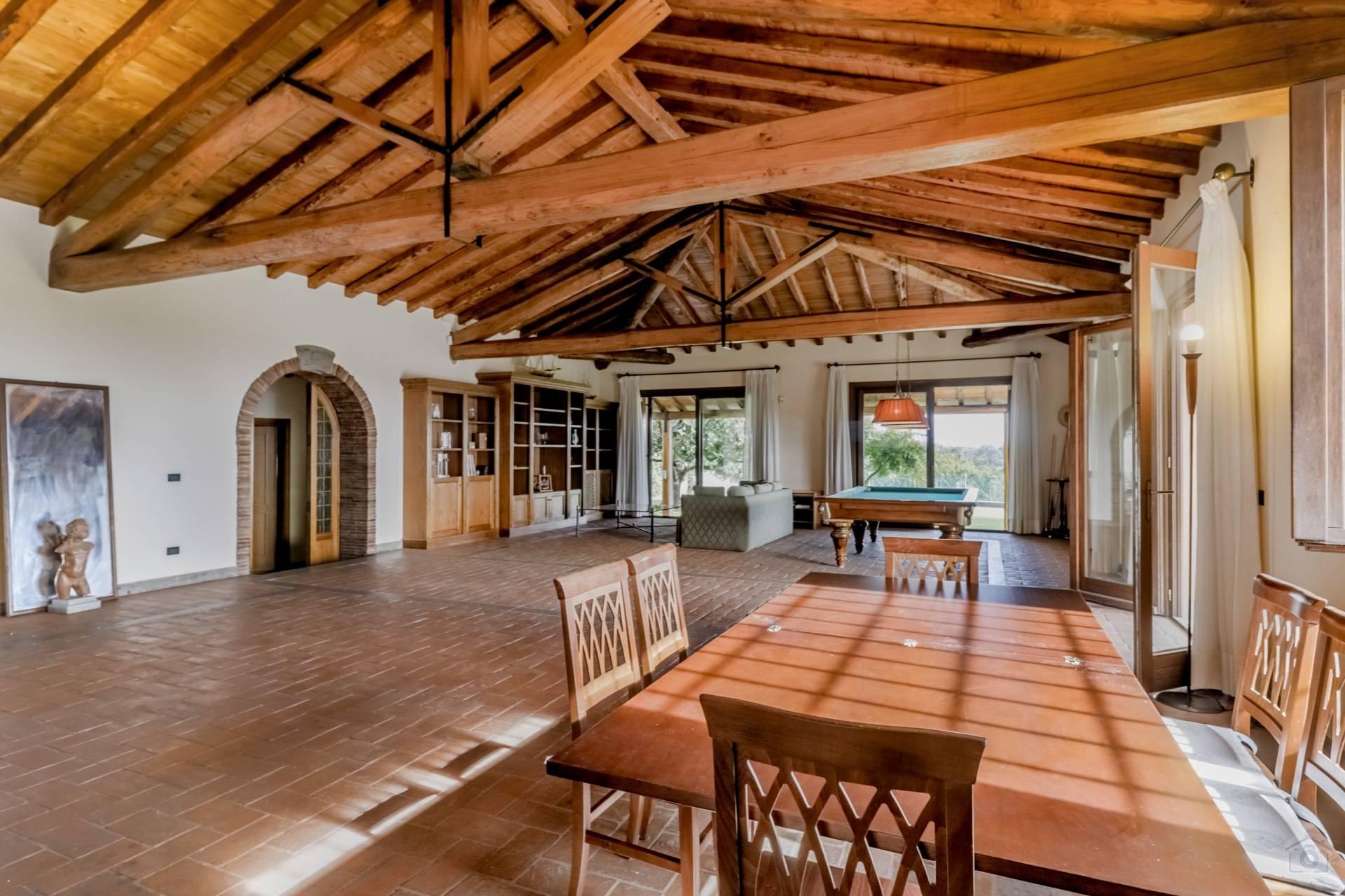 Villa in Vendita a Sacrofano: 5 locali, 180 mq - Foto 6