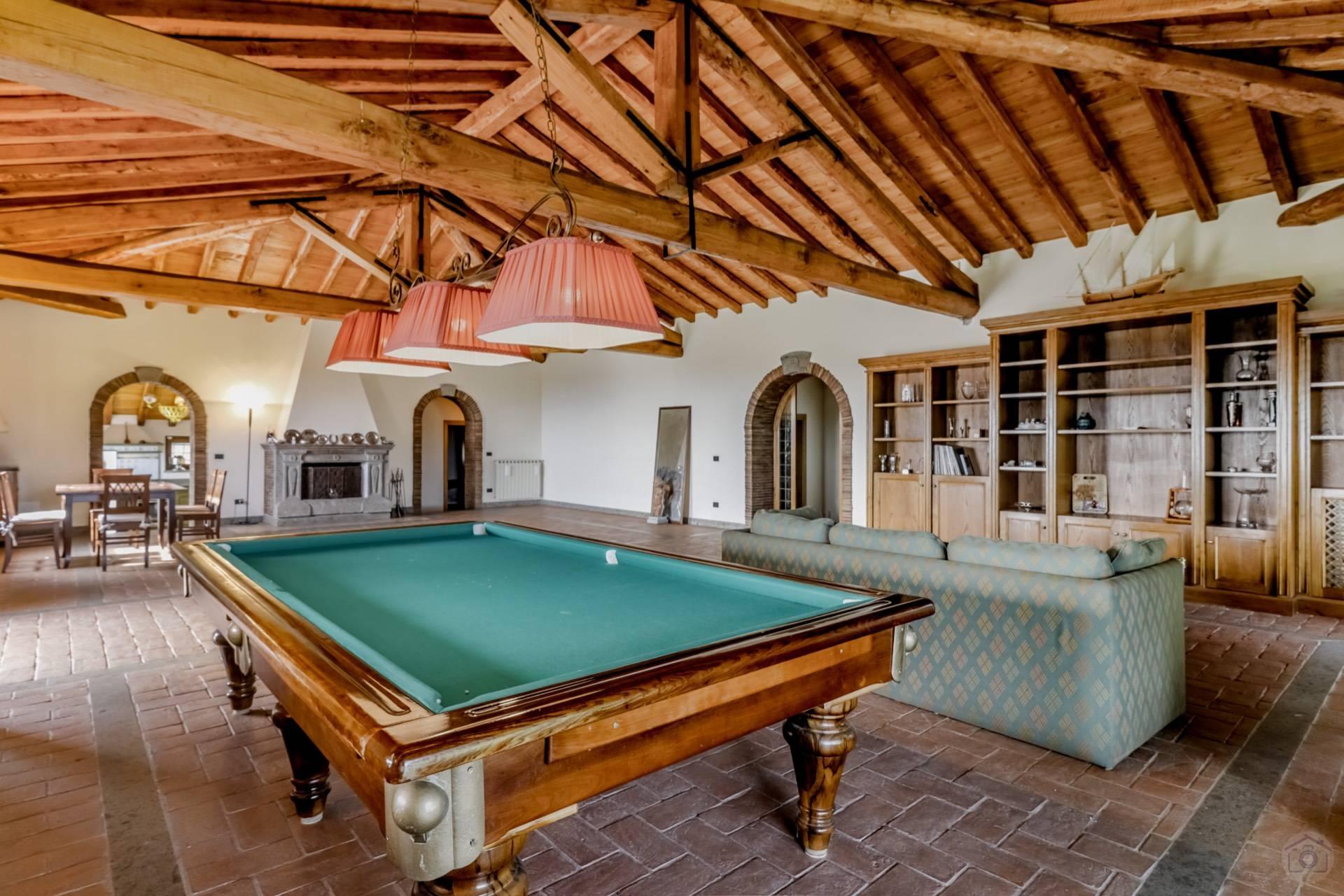 Villa in Vendita a Sacrofano: 5 locali, 180 mq - Foto 7