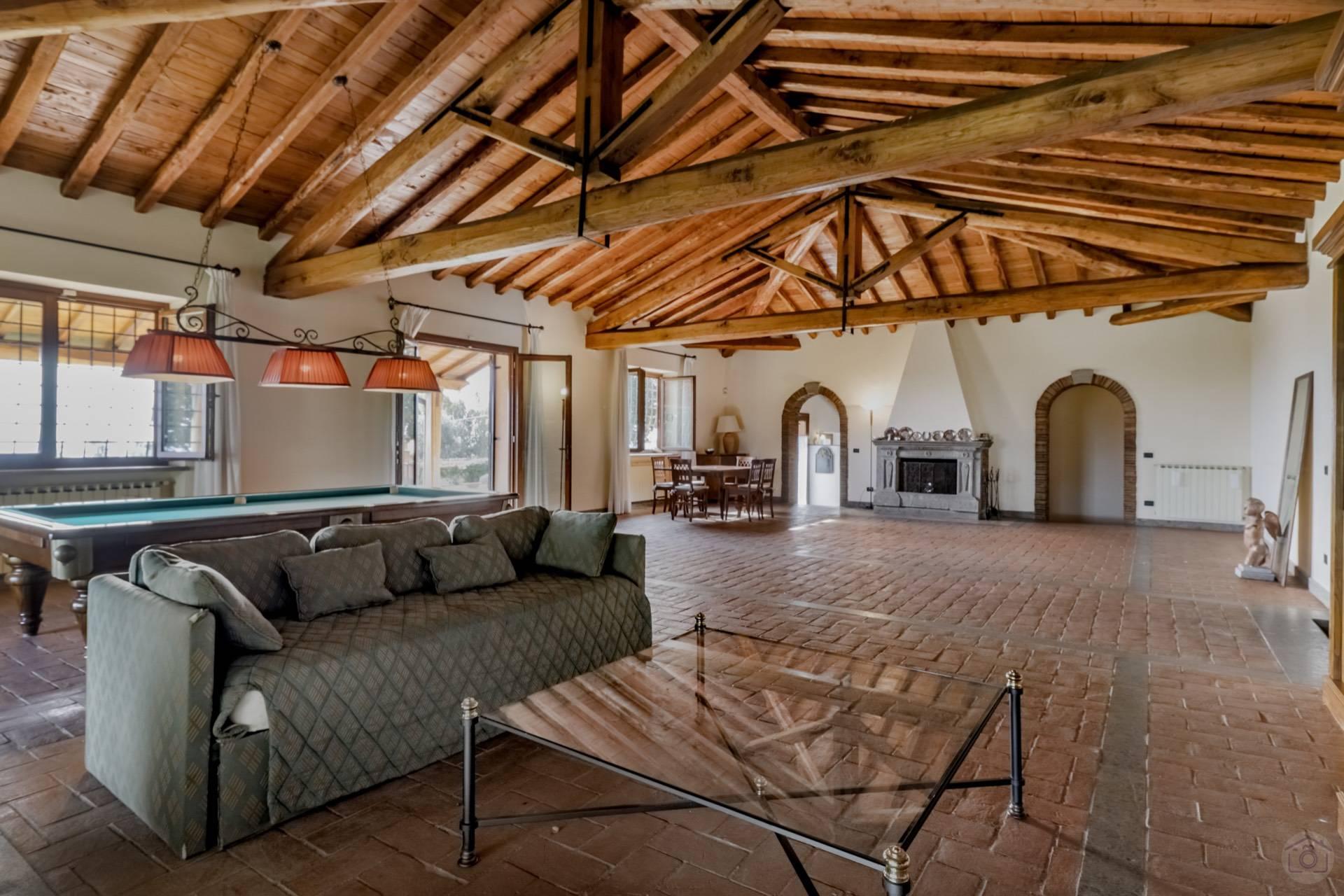 Villa in Vendita a Sacrofano: 5 locali, 180 mq - Foto 4