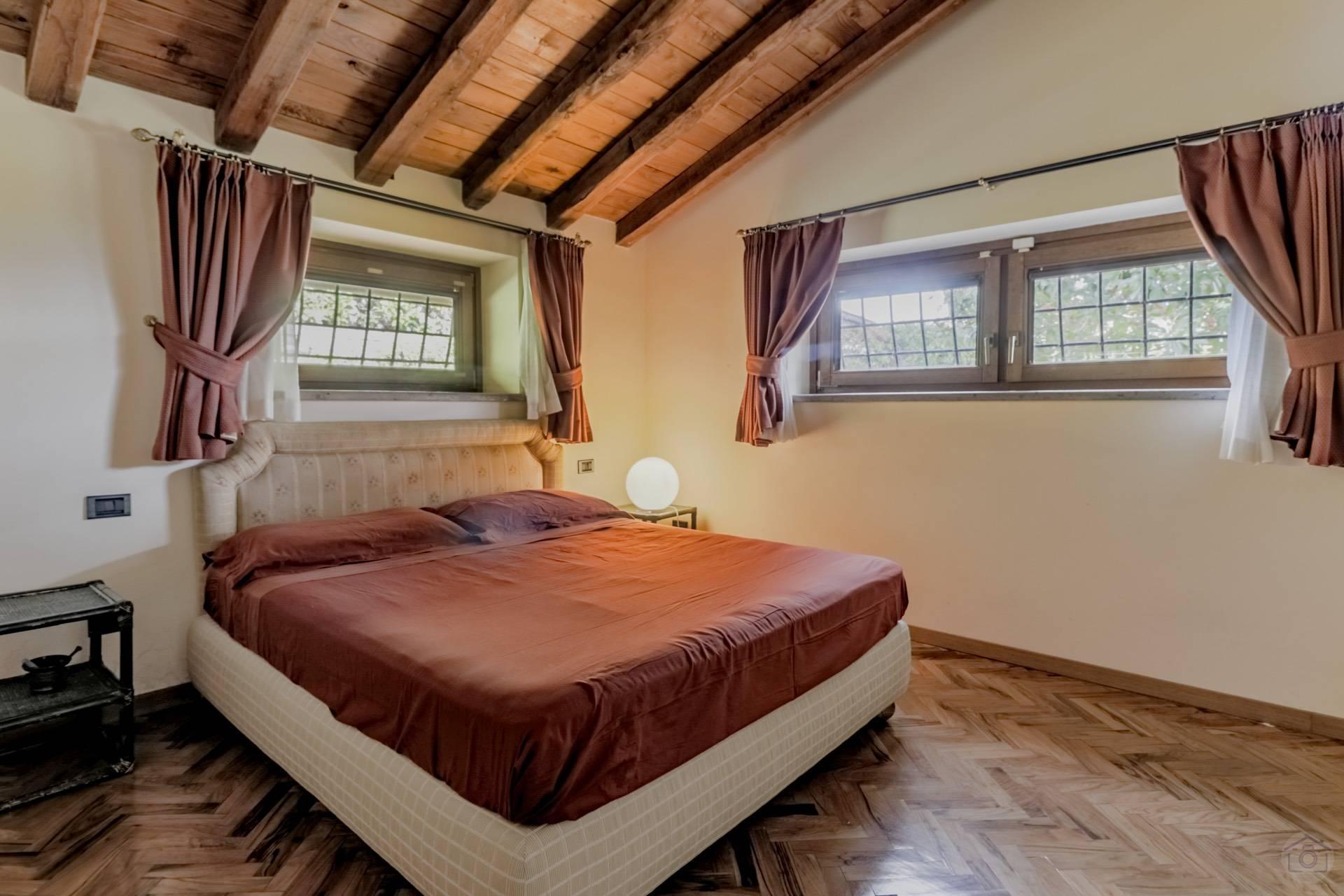 Villa in Vendita a Sacrofano: 5 locali, 180 mq - Foto 11