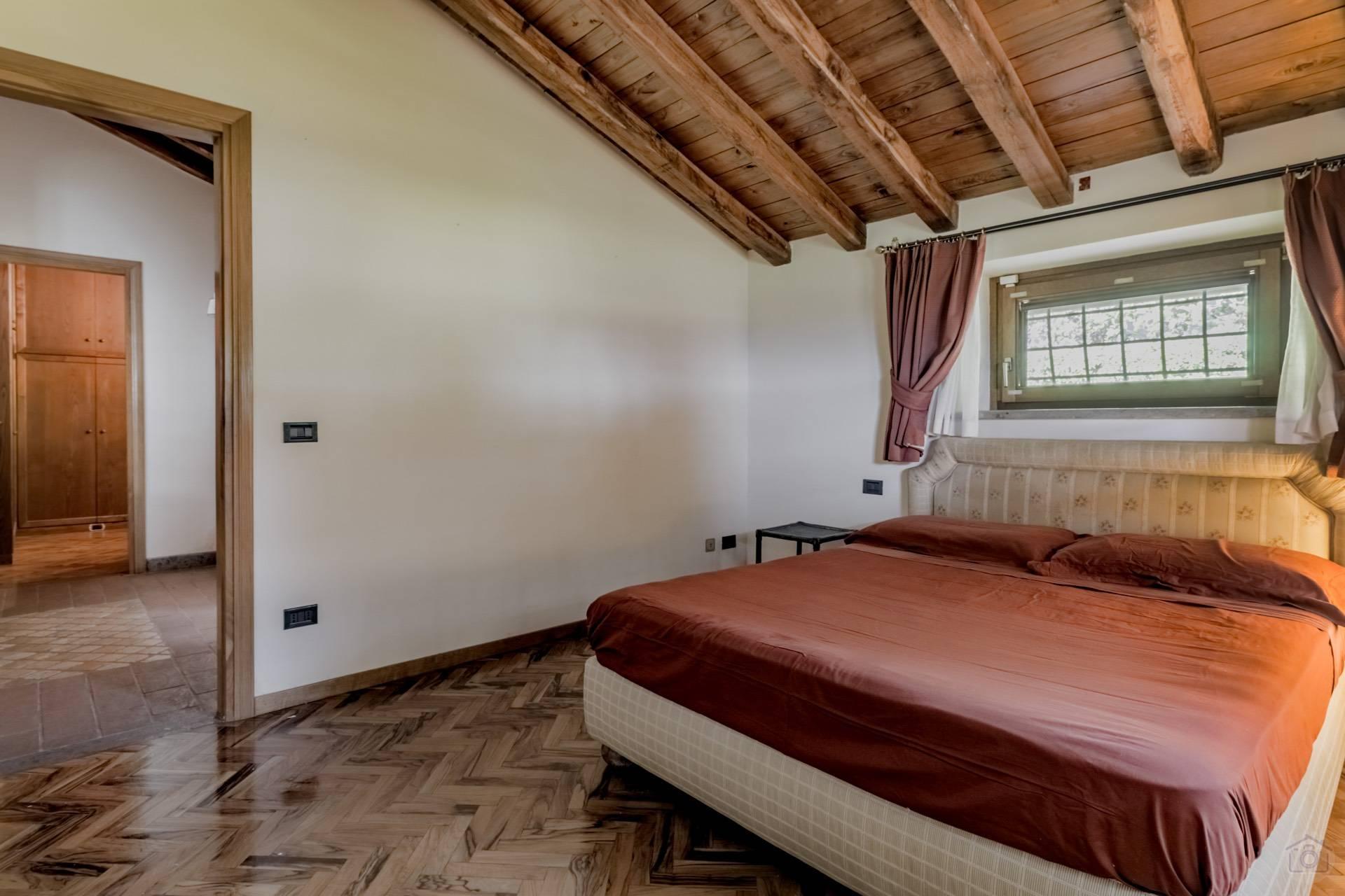 Villa in Vendita a Sacrofano: 5 locali, 180 mq - Foto 12