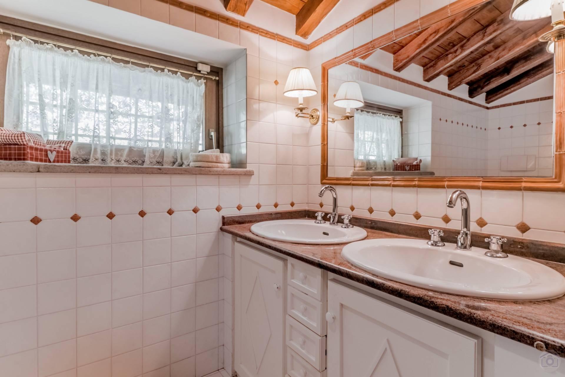 Villa in Vendita a Sacrofano: 5 locali, 180 mq - Foto 16