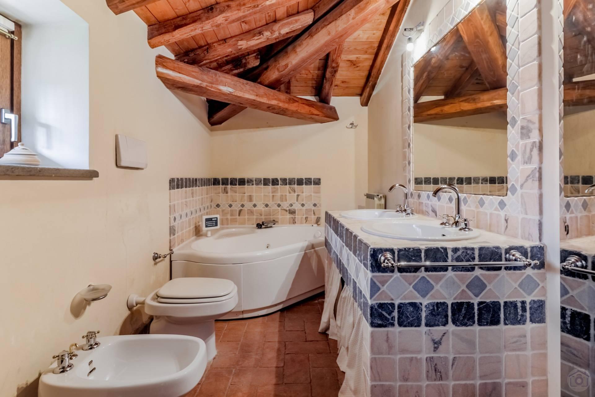 Villa in Vendita a Sacrofano: 5 locali, 180 mq - Foto 15