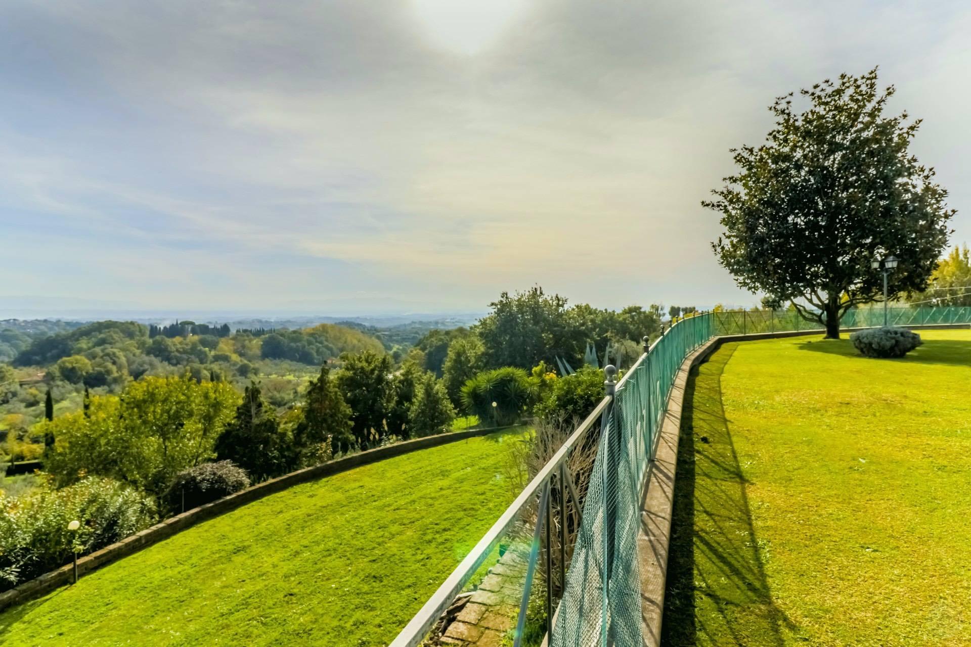 Villa in Vendita a Sacrofano: 5 locali, 180 mq - Foto 23