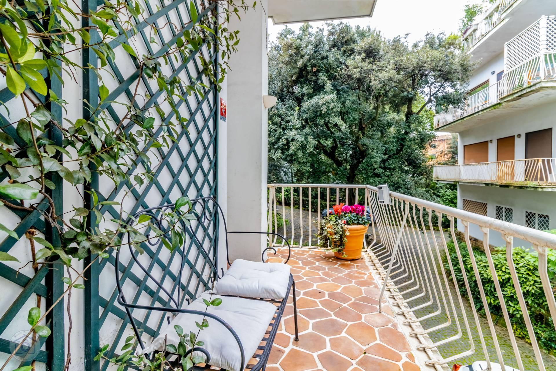 Appartamento in Vendita a Roma: 5 locali, 150 mq - Foto 21