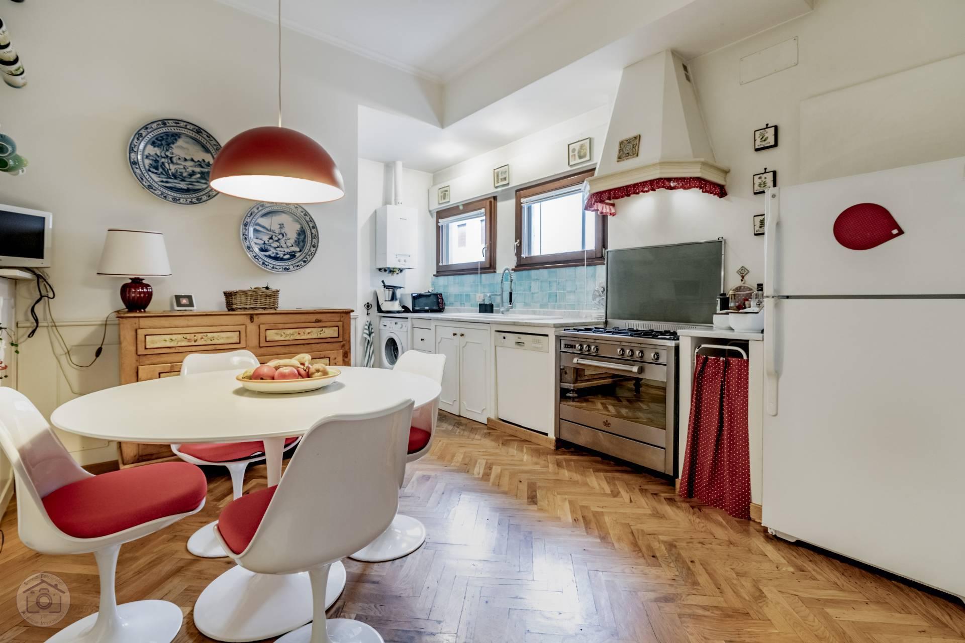 Appartamento in Vendita a Roma: 5 locali, 150 mq - Foto 12