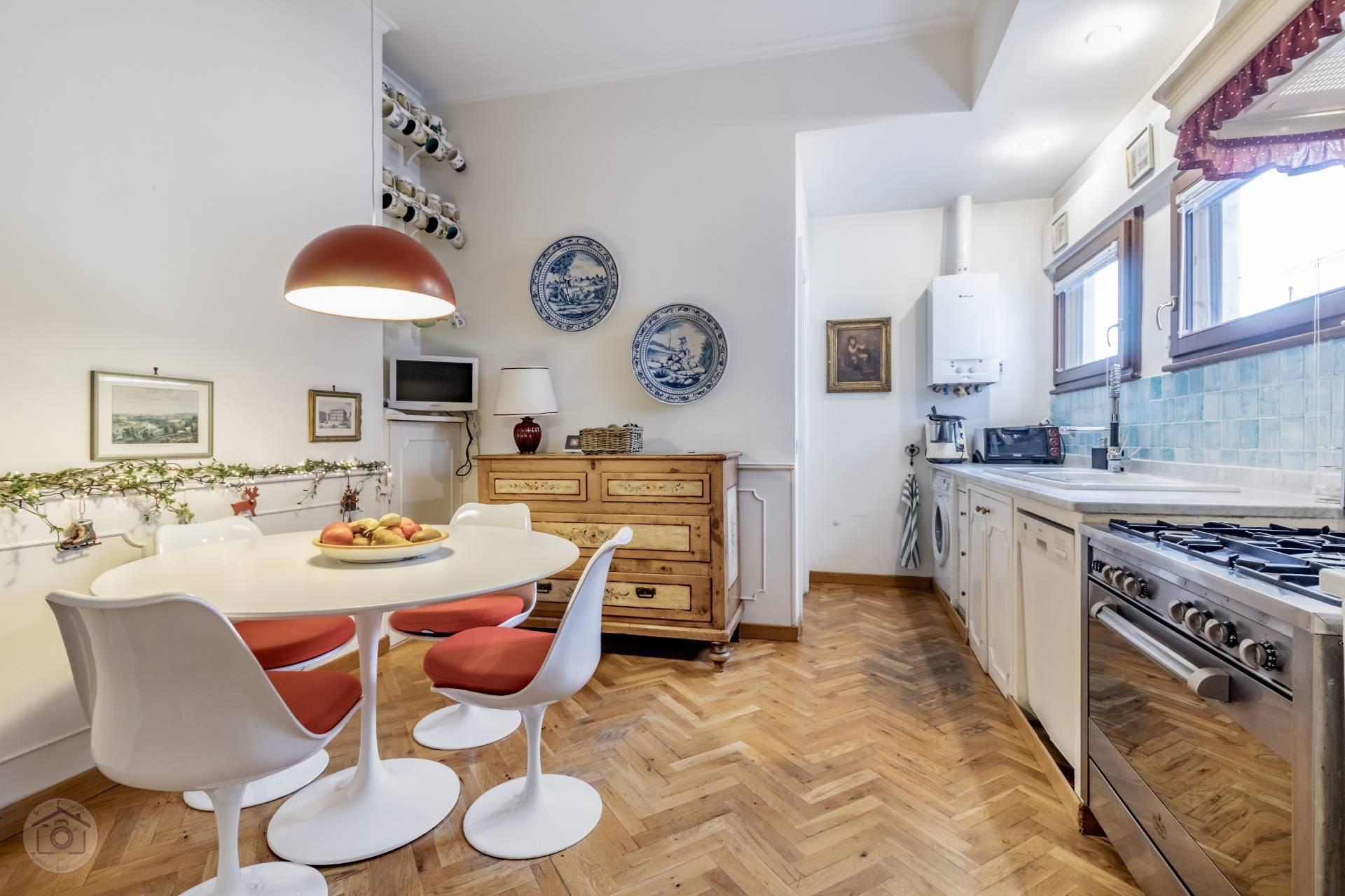 Appartamento in Vendita a Roma: 5 locali, 150 mq - Foto 13