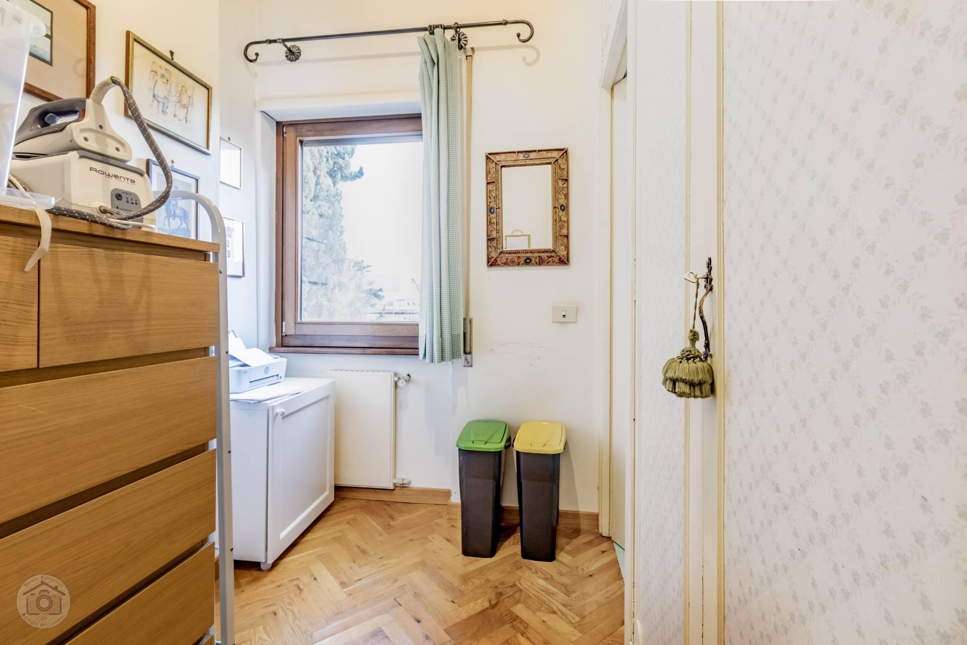 Appartamento in Vendita a Roma: 5 locali, 150 mq - Foto 17