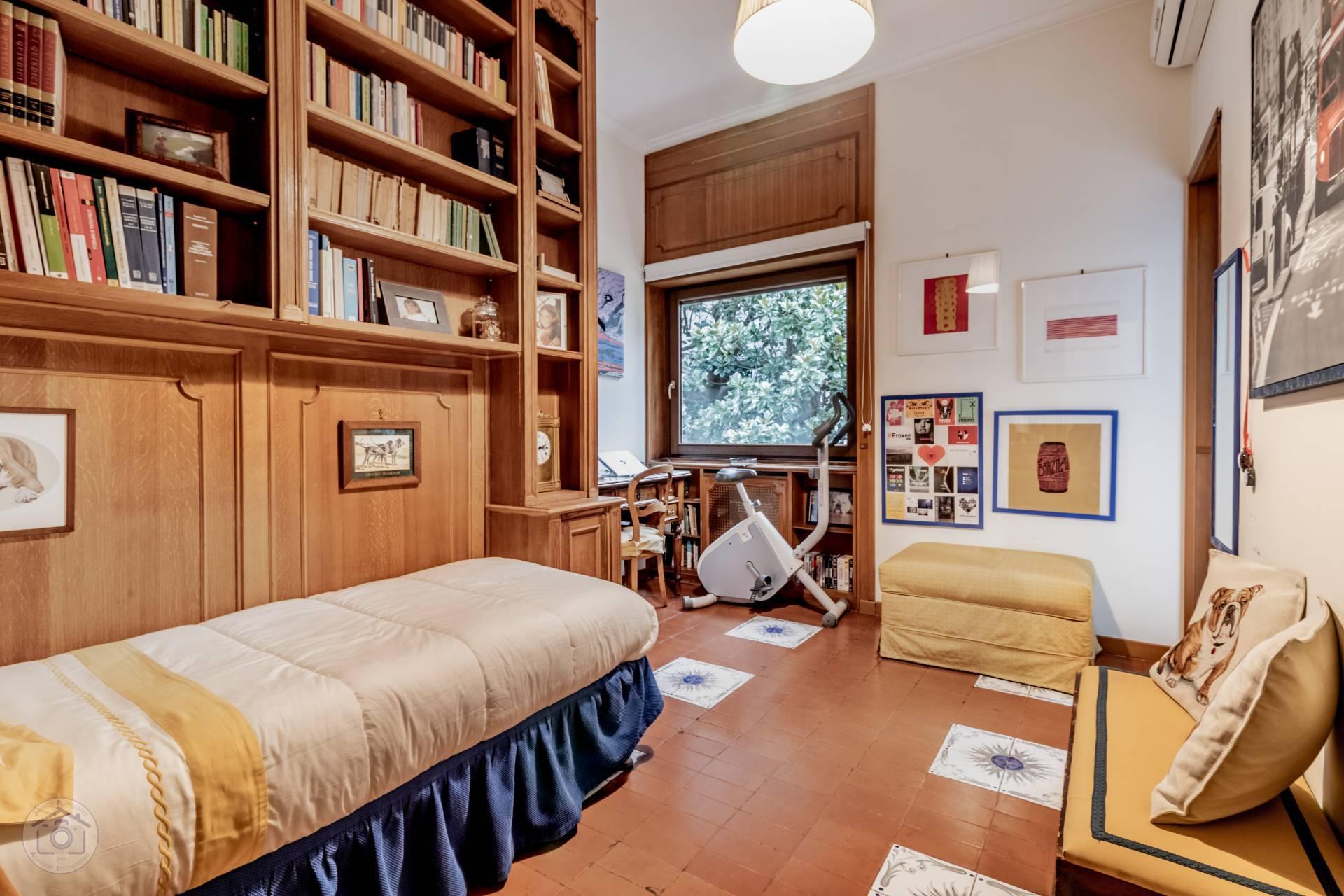 Appartamento in Vendita a Roma: 5 locali, 150 mq - Foto 16