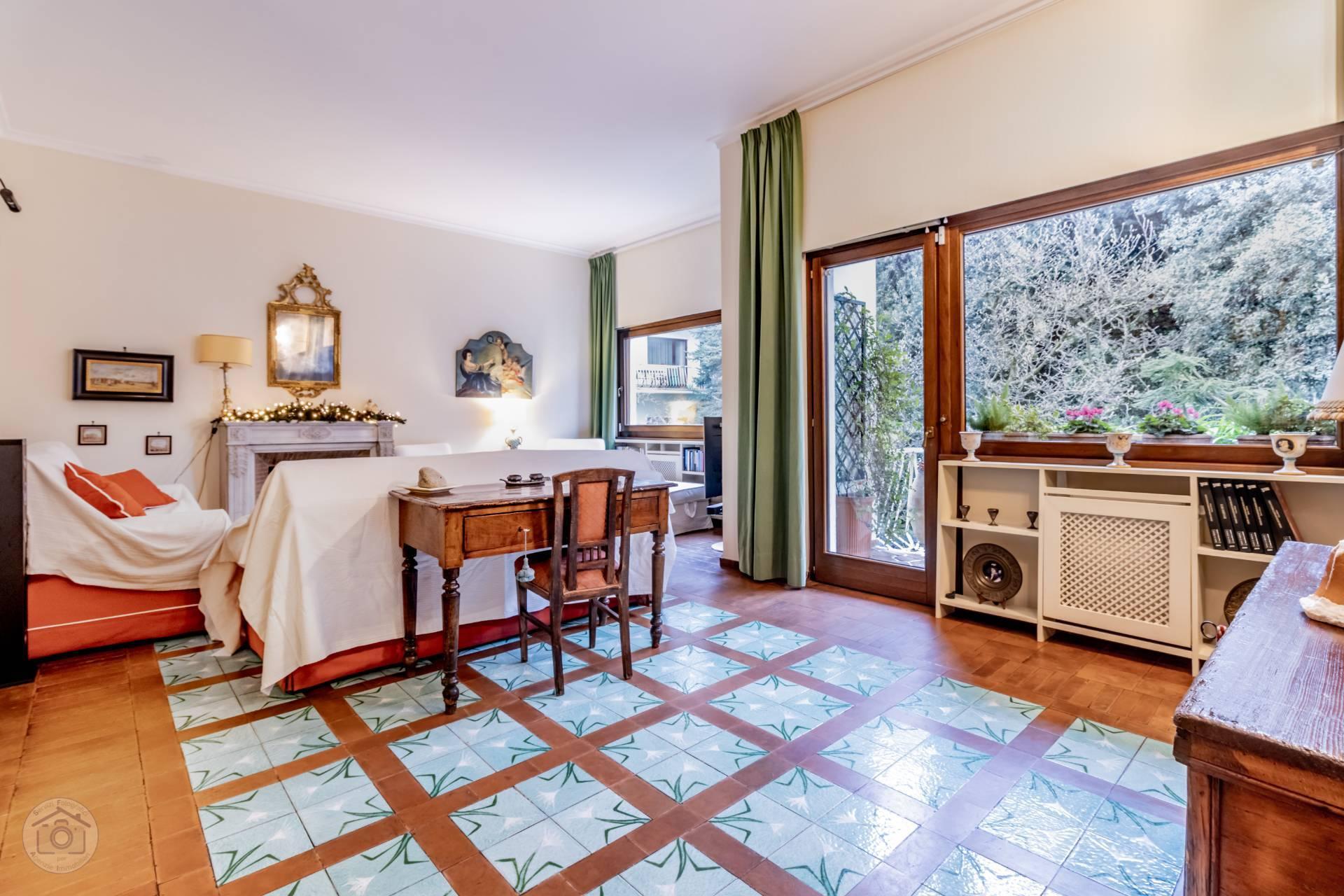 Appartamento in Vendita a Roma: 5 locali, 150 mq - Foto 9