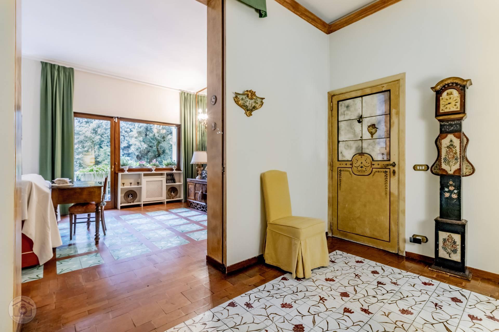 Appartamento in Vendita a Roma: 5 locali, 150 mq - Foto 4