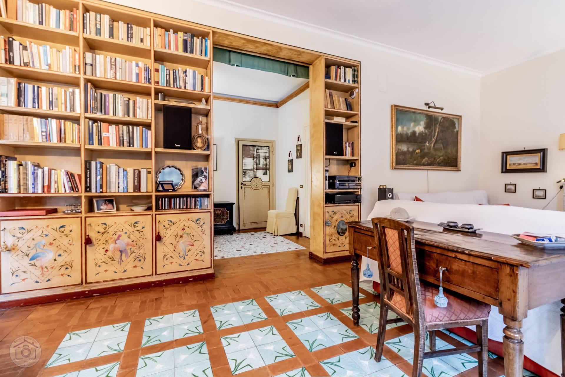Appartamento in Vendita a Roma: 5 locali, 150 mq - Foto 11