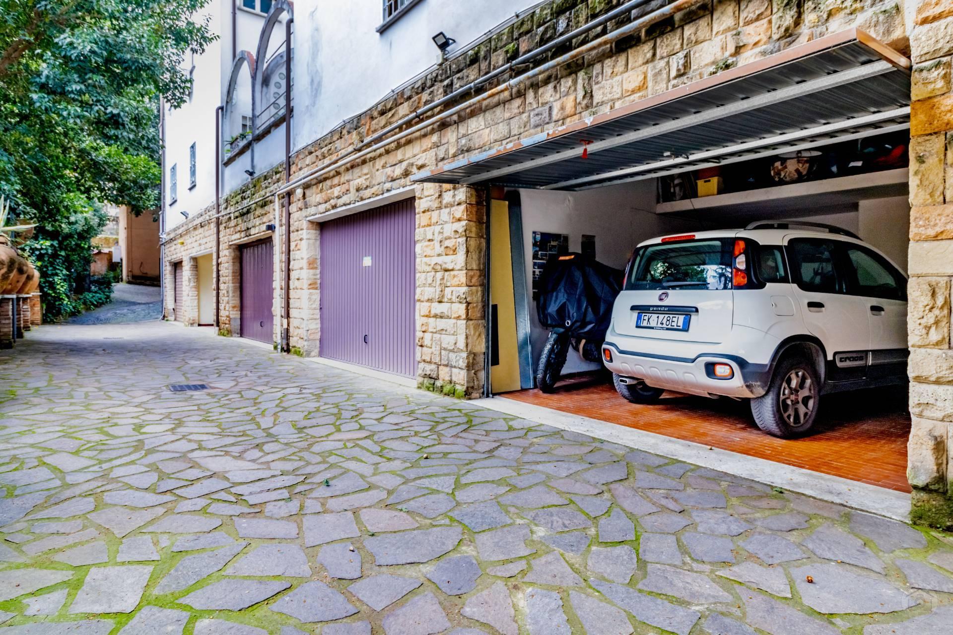 Appartamento in Vendita a Roma: 5 locali, 150 mq - Foto 20