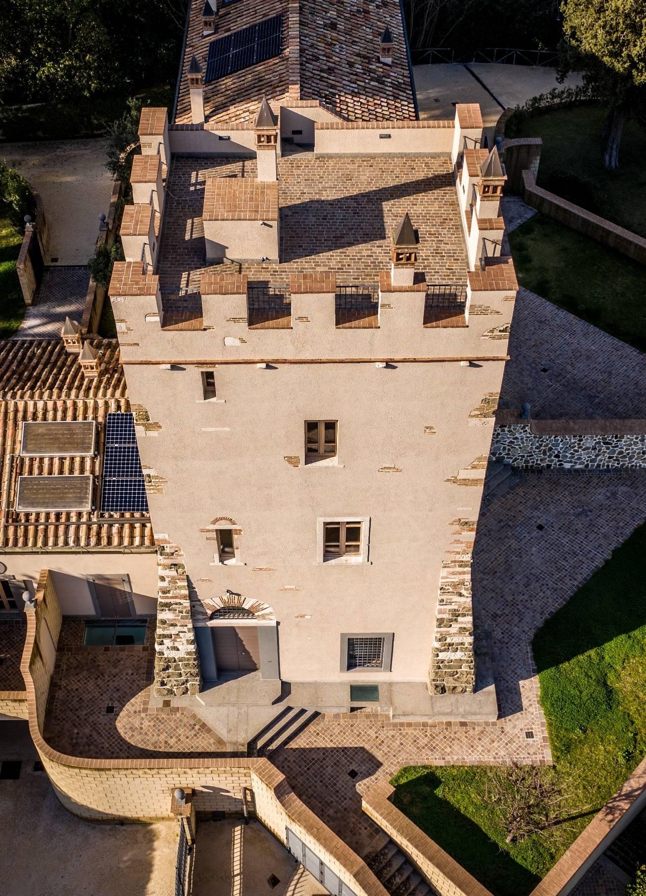 Villa in Vendita a Roma: 4 locali, 300 mq - Foto 2