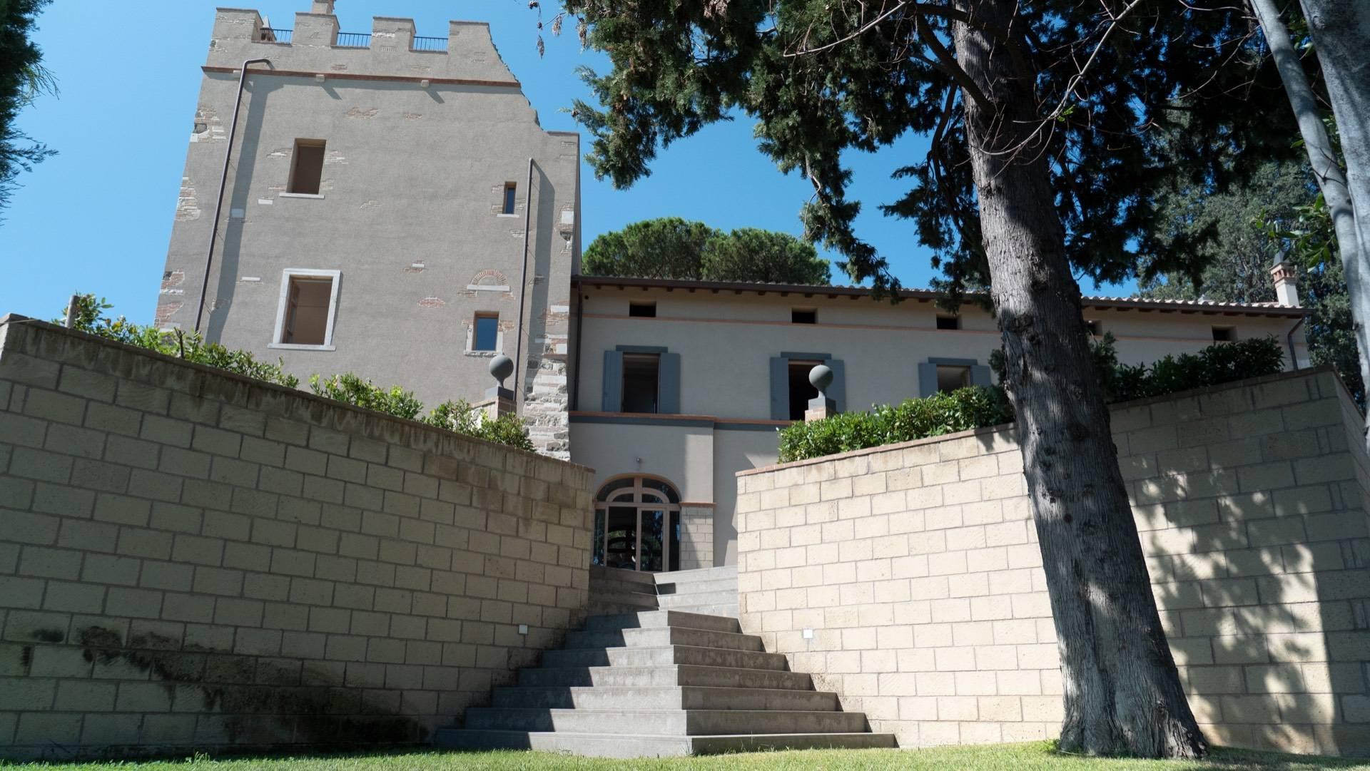 Villa in Vendita a Roma: 4 locali, 300 mq - Foto 3
