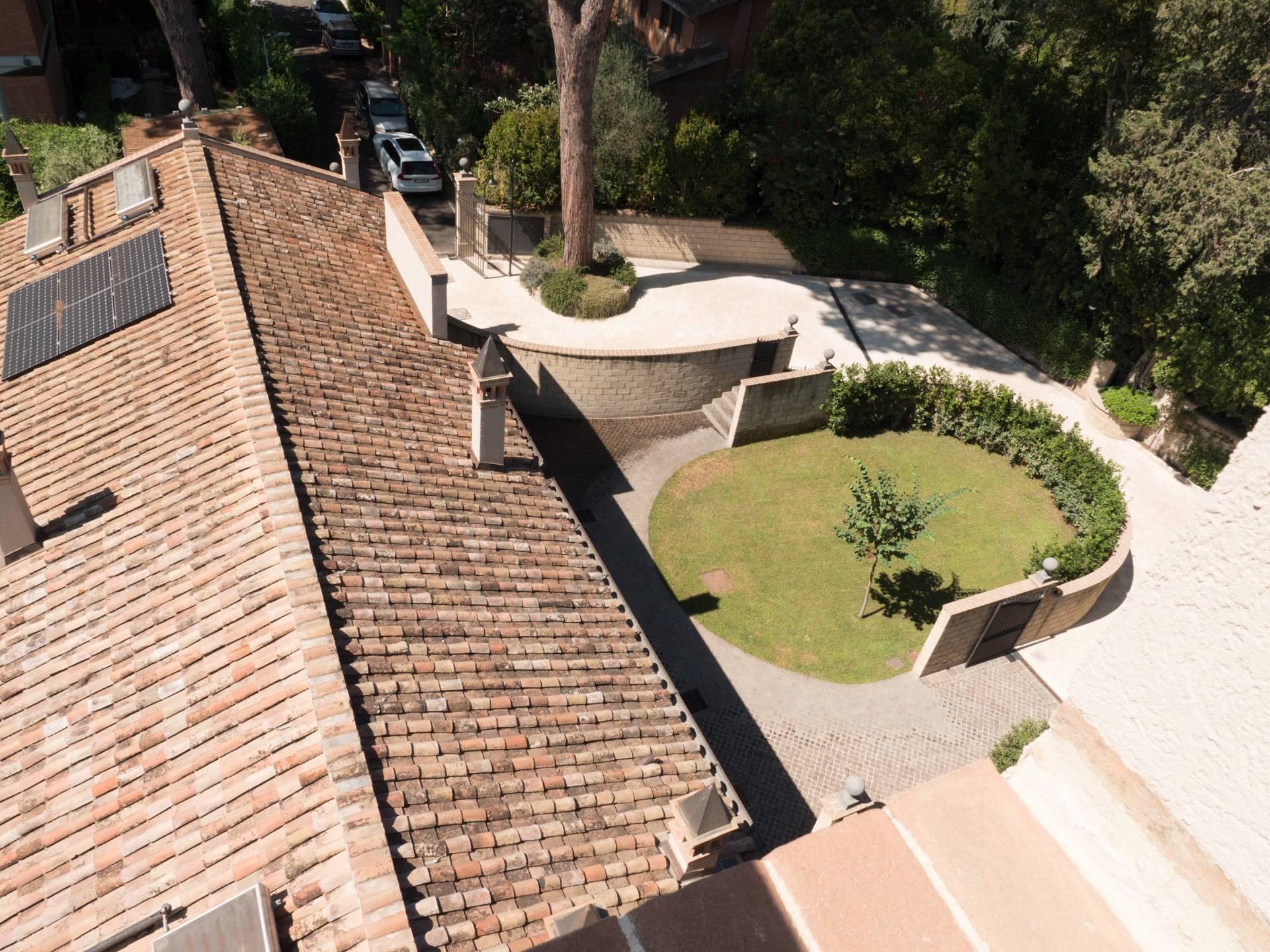 Villa in Vendita a Roma: 4 locali, 300 mq - Foto 10