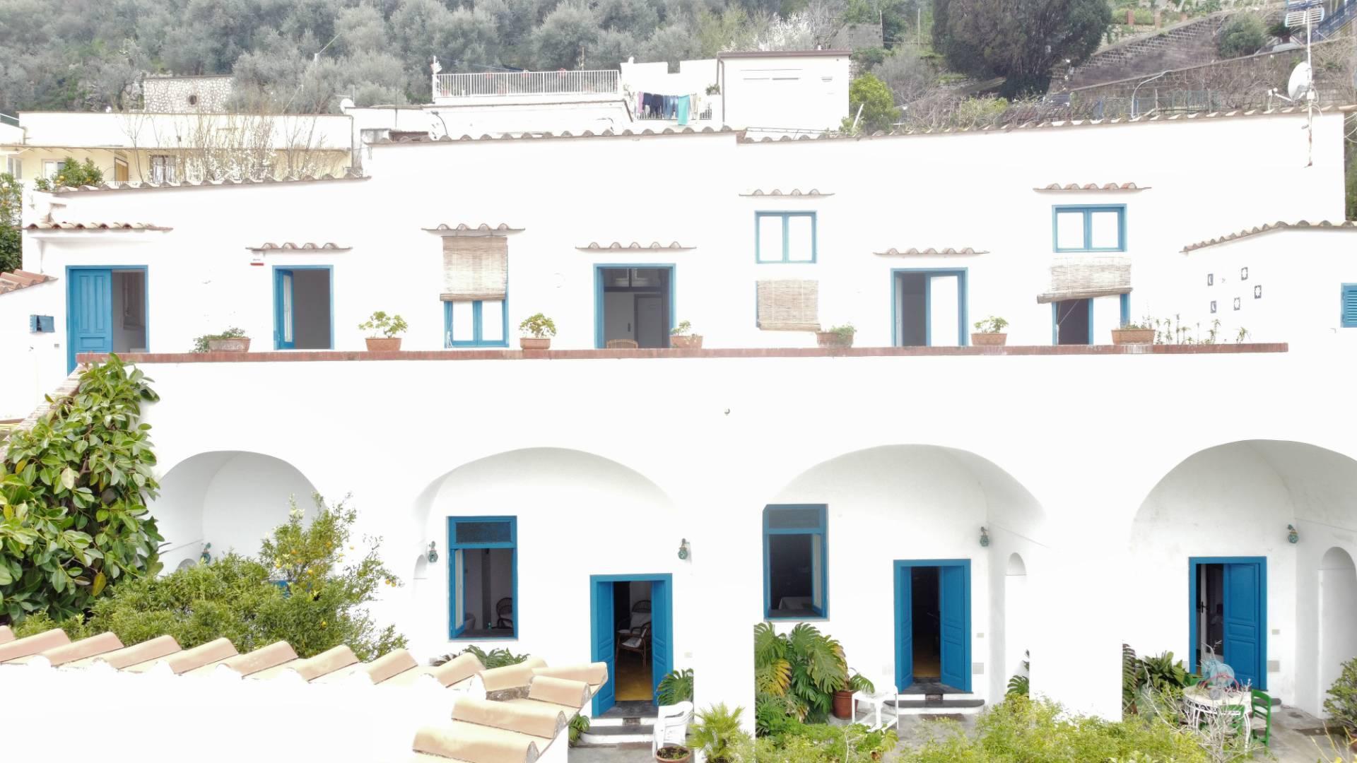 Villa in Vendita a Vico Equense: 5 locali, 300 mq - Foto 5