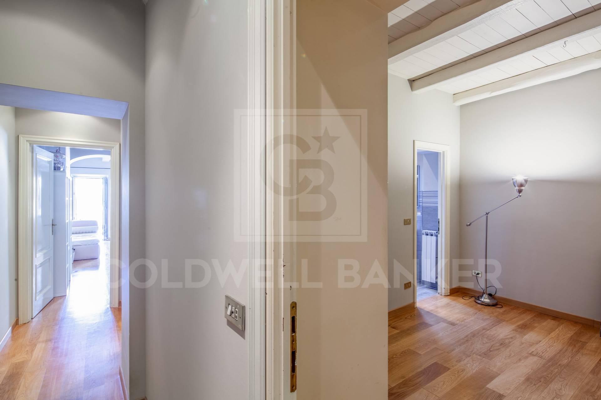 Appartamento in Vendita a Roma: 3 locali, 80 mq - Foto 8