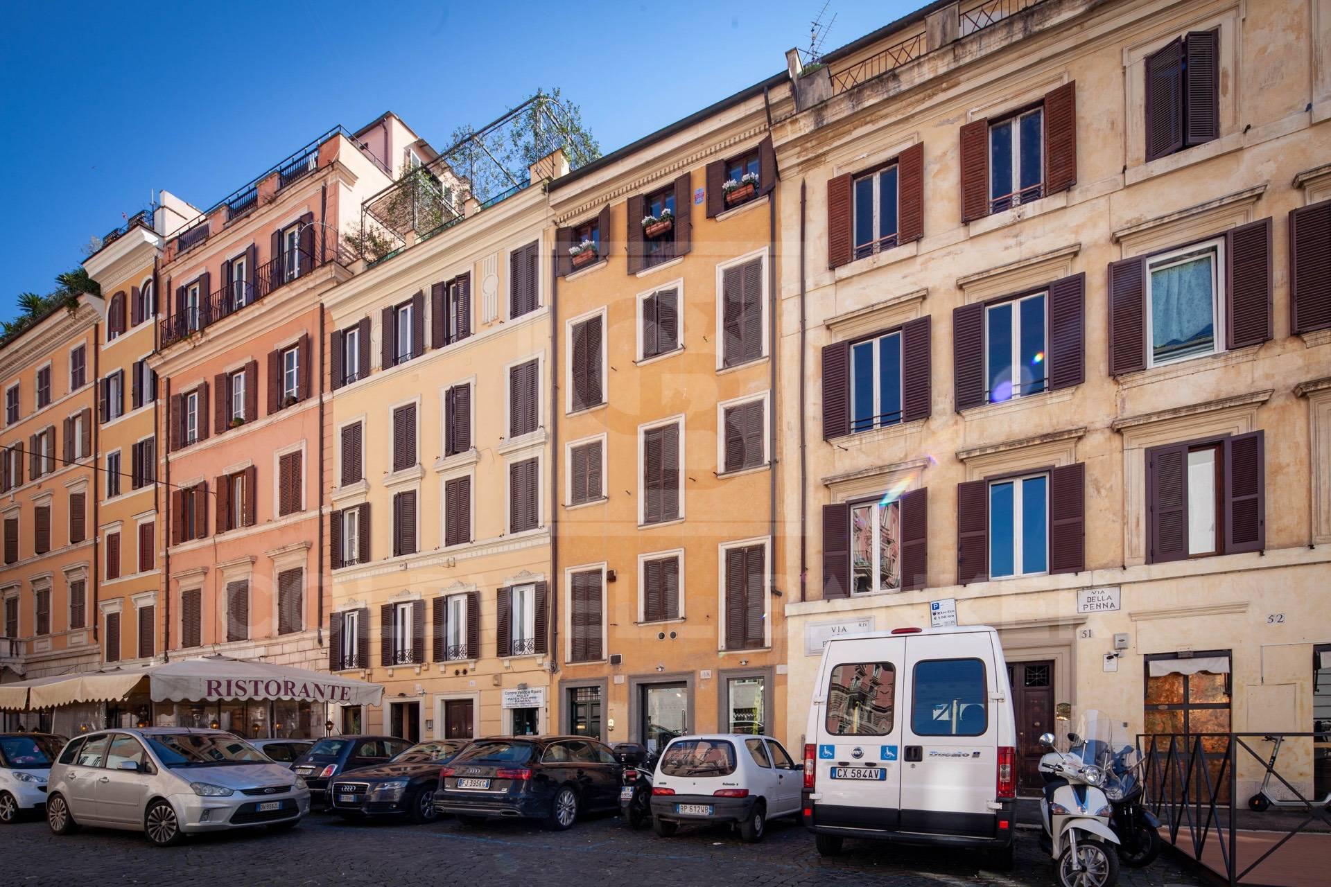 Appartamento in Vendita a Roma: 3 locali, 80 mq - Foto 16