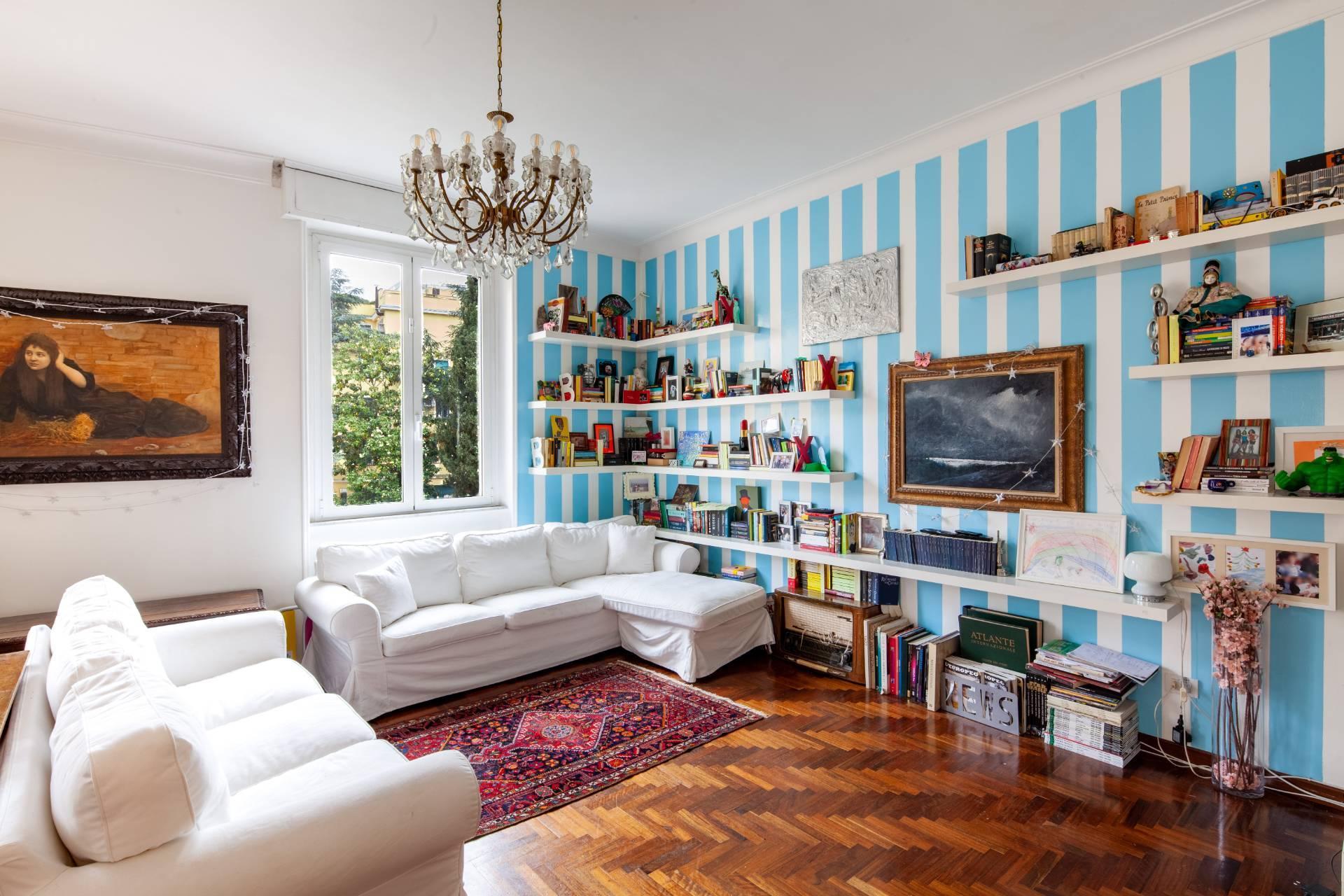 Appartamento in Vendita a Roma: 5 locali, 188 mq - Foto 3