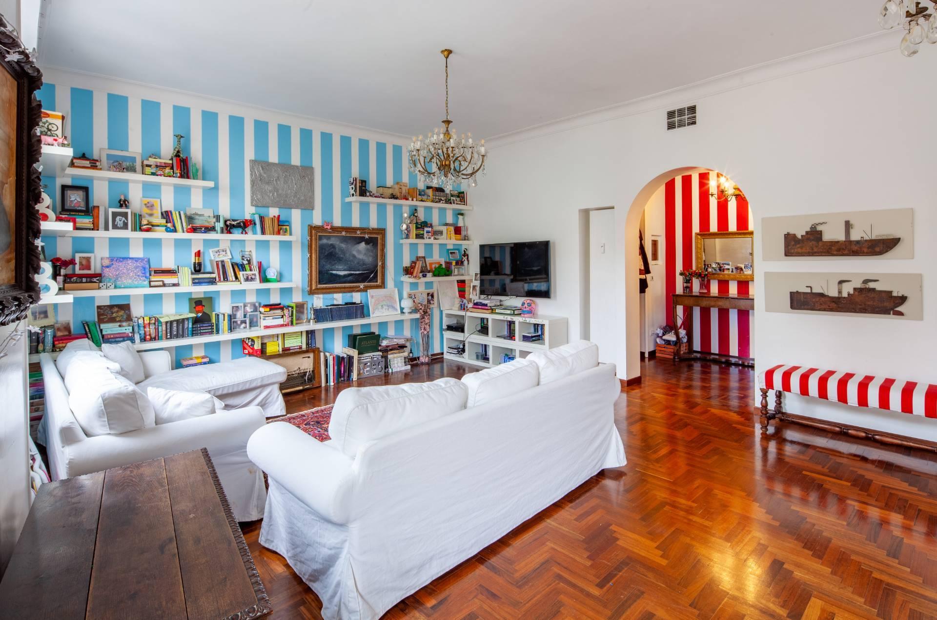 Appartamento in Vendita a Roma: 5 locali, 188 mq - Foto 4