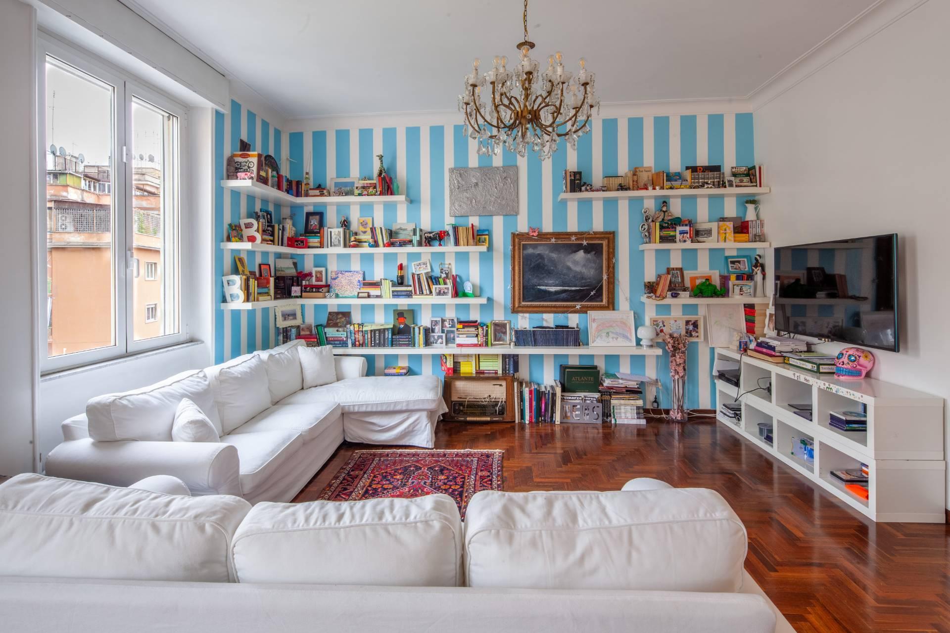 Appartamento in Vendita a Roma: 5 locali, 188 mq - Foto 5