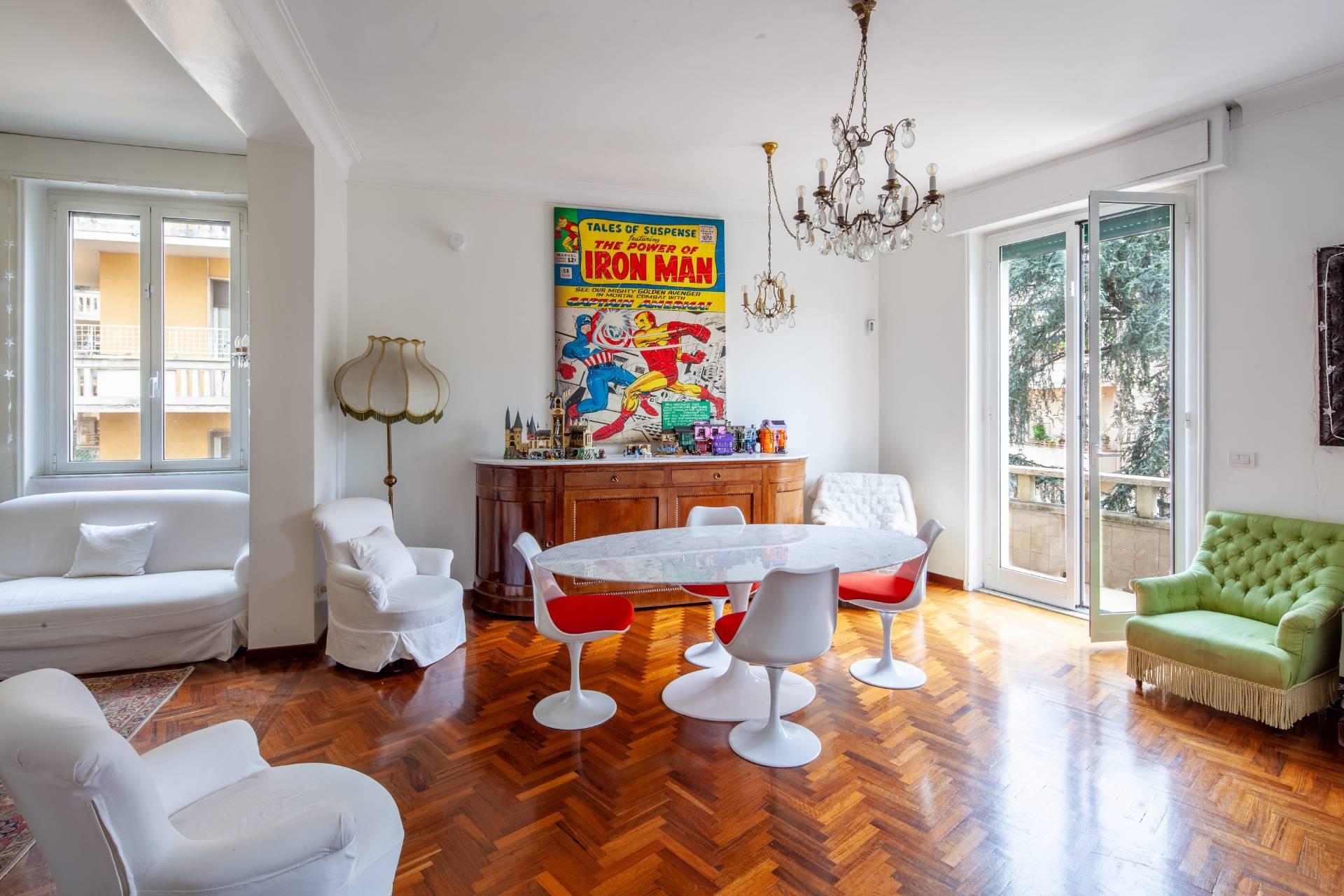 Appartamento in Vendita a Roma: 5 locali, 188 mq - Foto 6