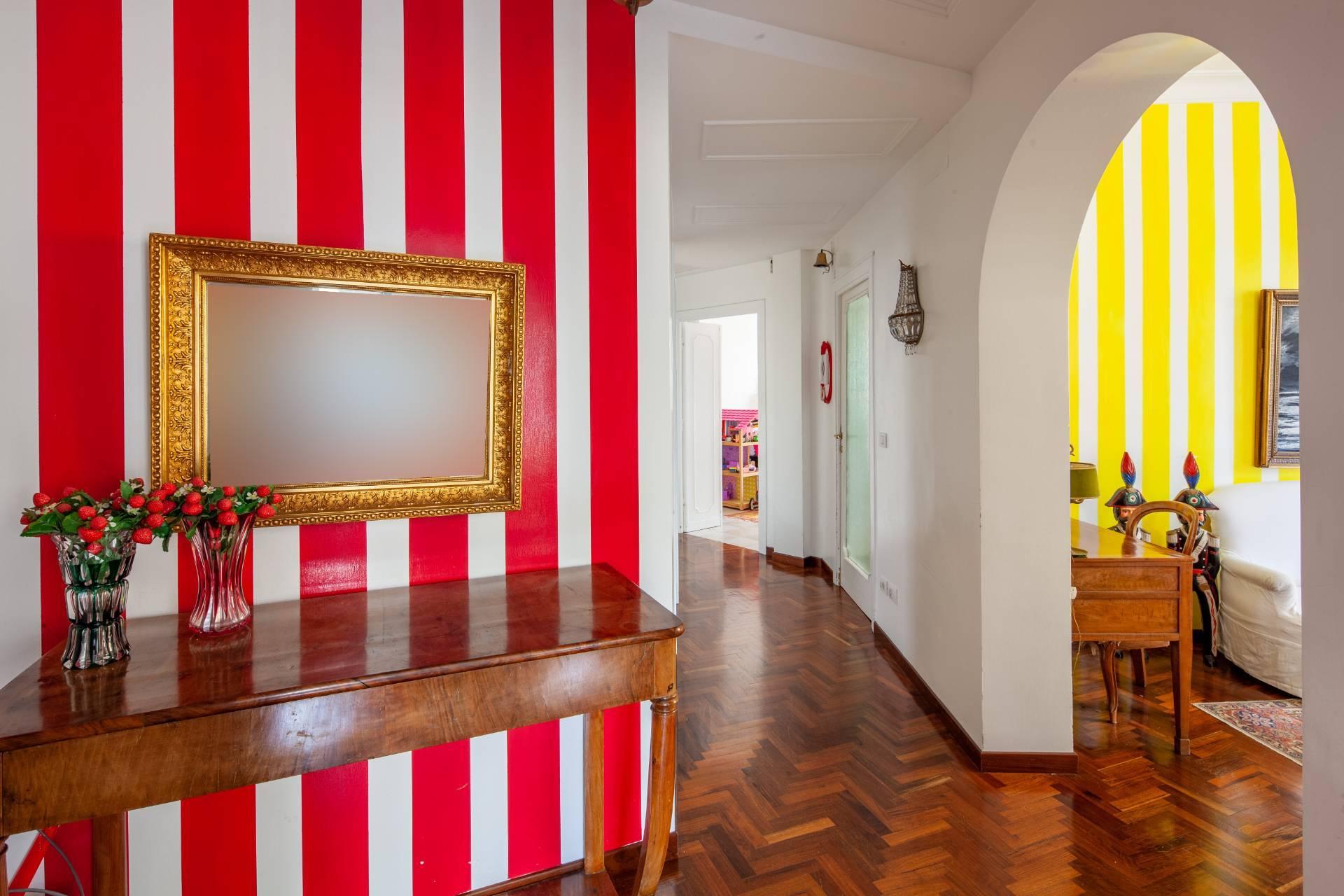 Appartamento in Vendita a Roma: 5 locali, 188 mq - Foto 7