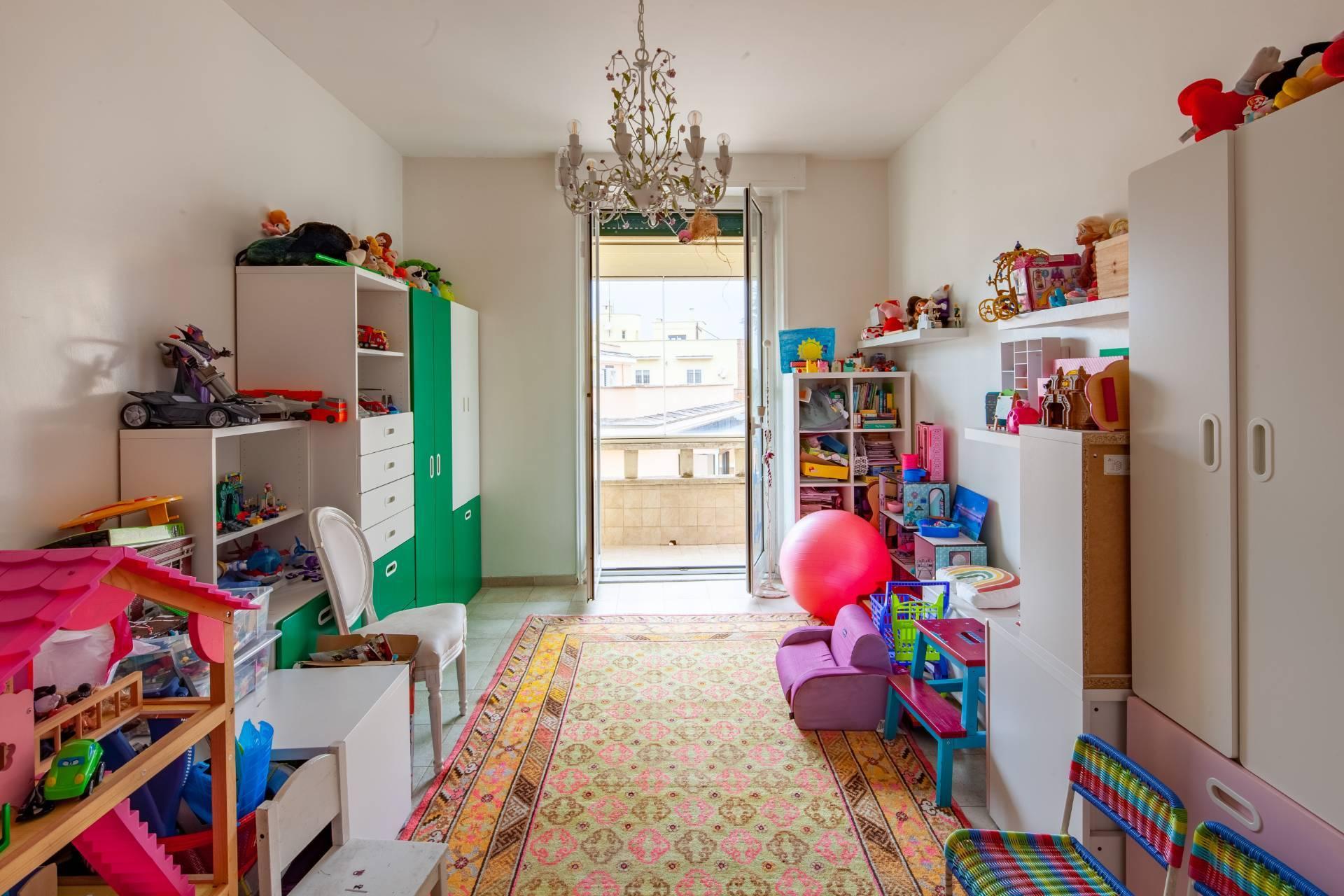 Appartamento in Vendita a Roma: 5 locali, 188 mq - Foto 8