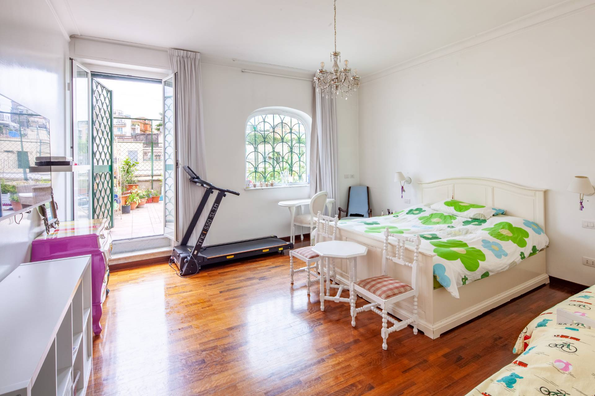 Appartamento in Vendita a Roma: 5 locali, 188 mq - Foto 9