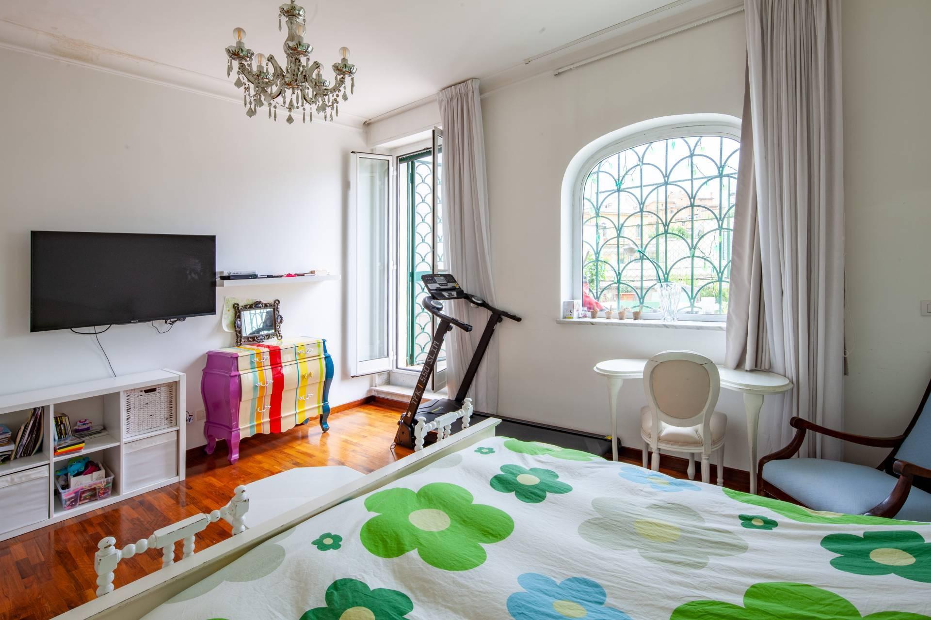 Appartamento in Vendita a Roma: 5 locali, 188 mq - Foto 10