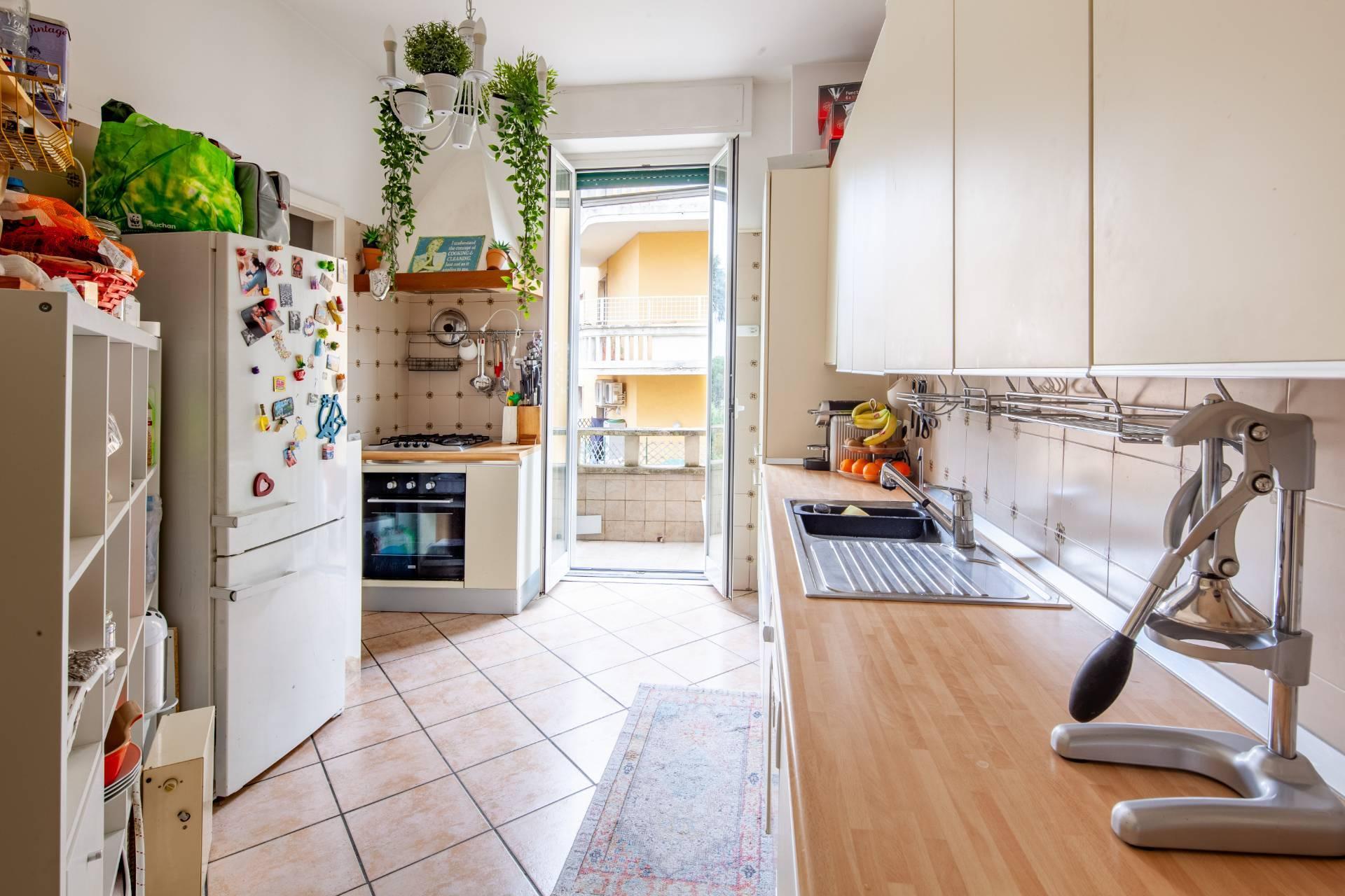 Appartamento in Vendita a Roma: 5 locali, 188 mq - Foto 14