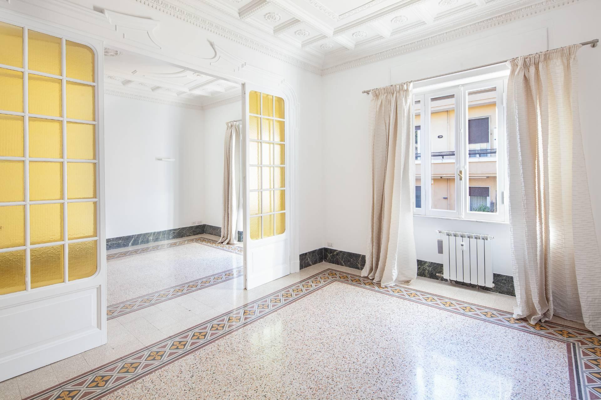 Appartamento in Vendita a Roma: 5 locali, 170 mq - Foto 2