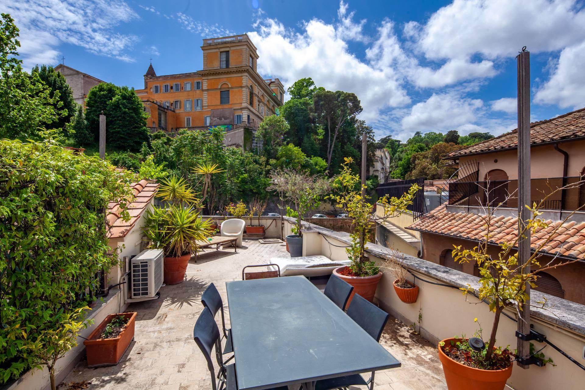 Appartamento in Vendita a Roma: 2 locali, 60 mq - Foto 1