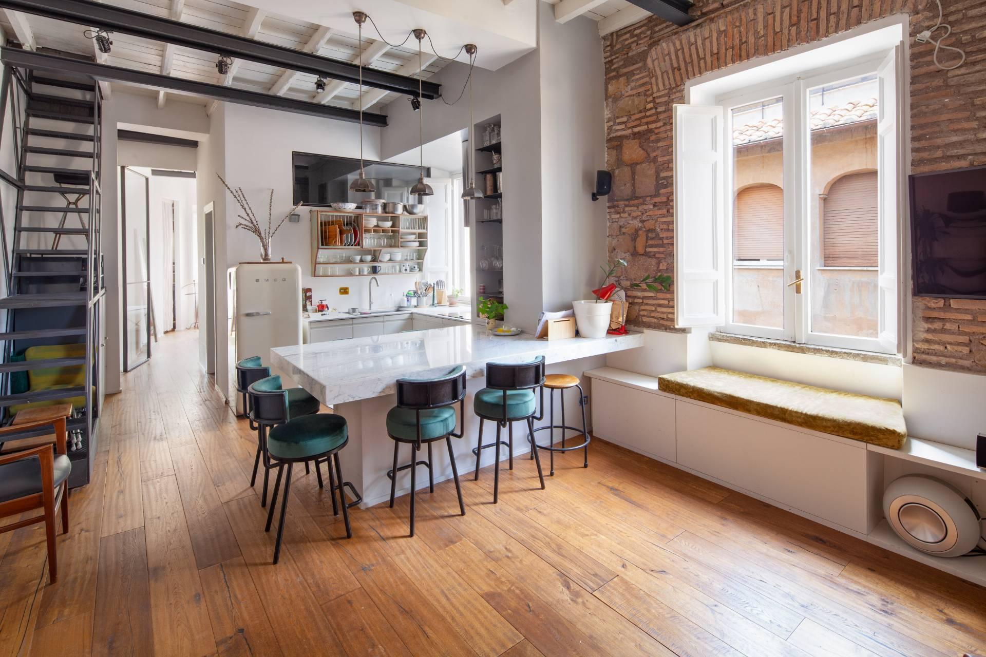 Appartamento in Vendita a Roma: 2 locali, 60 mq - Foto 4