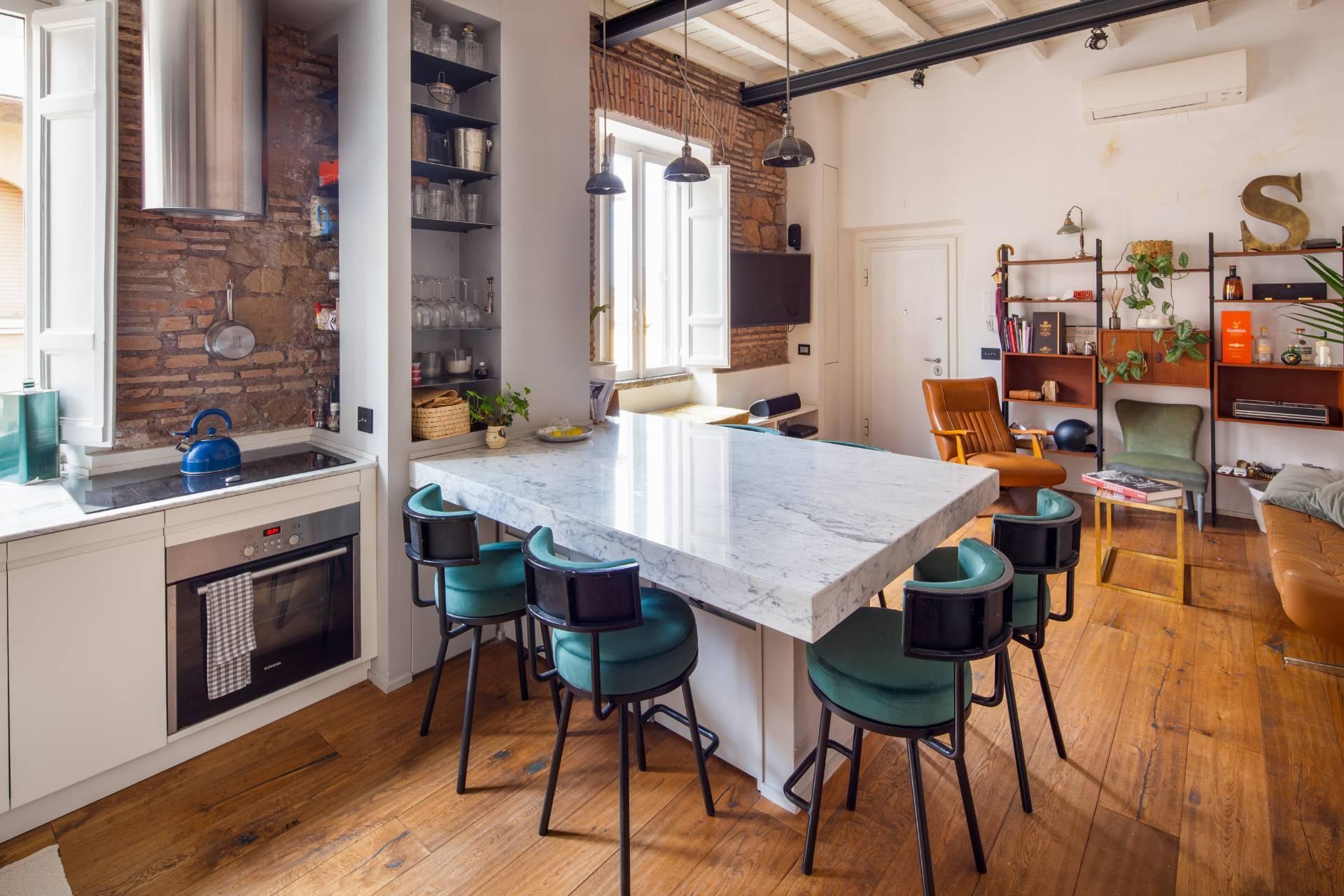 Appartamento in Vendita a Roma: 2 locali, 60 mq - Foto 5