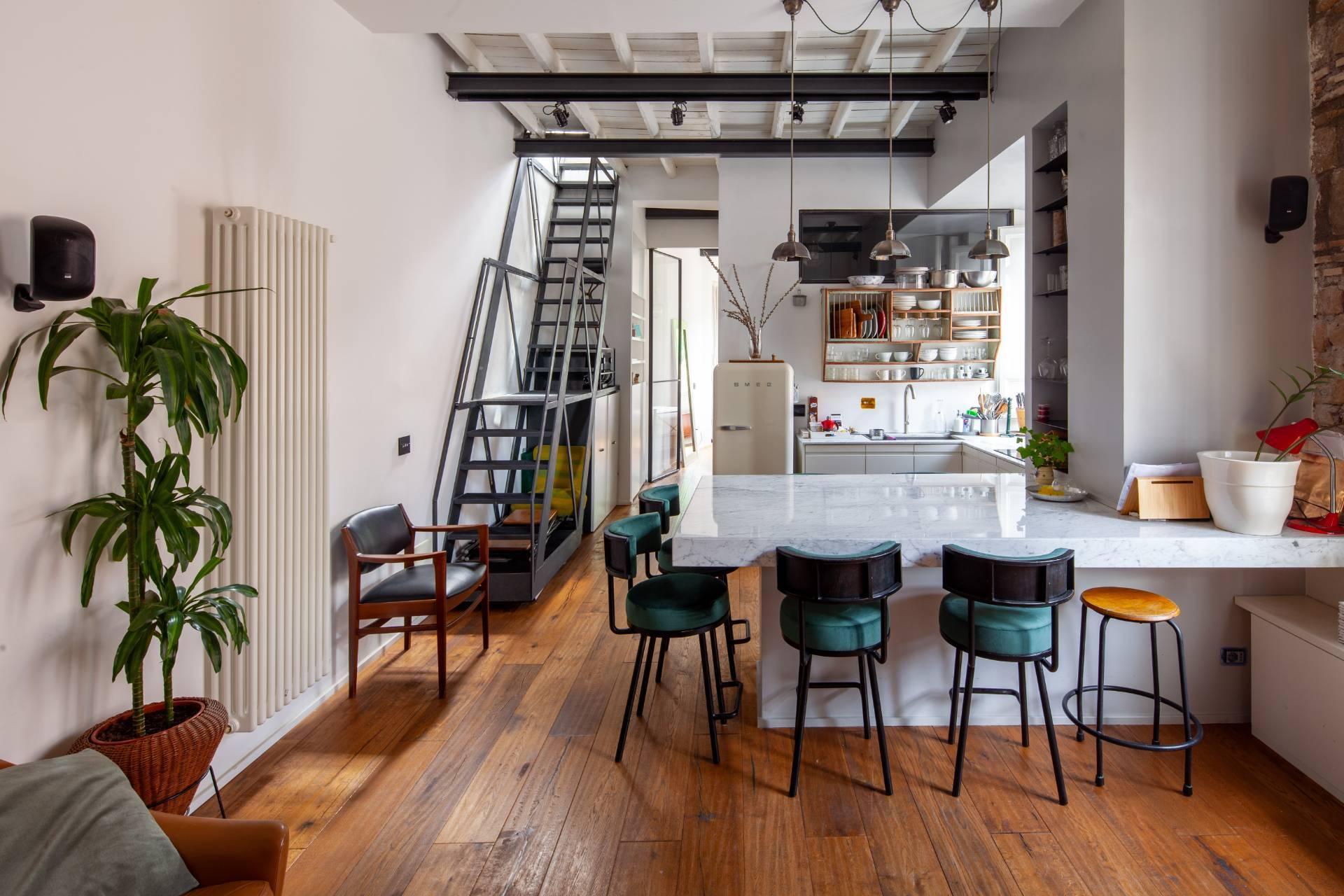 Appartamento in Vendita a Roma: 2 locali, 60 mq - Foto 3