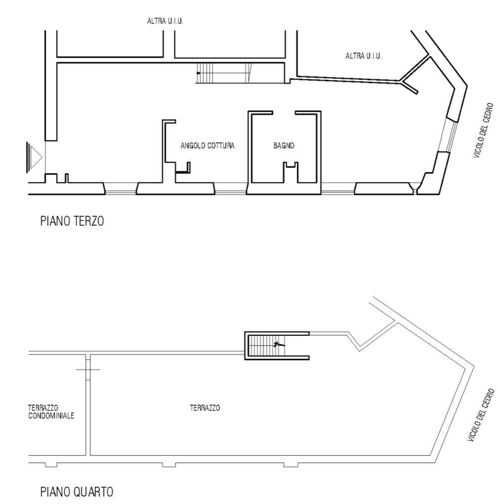 Appartamento in Vendita a Roma: 2 locali, 60 mq - Foto 13