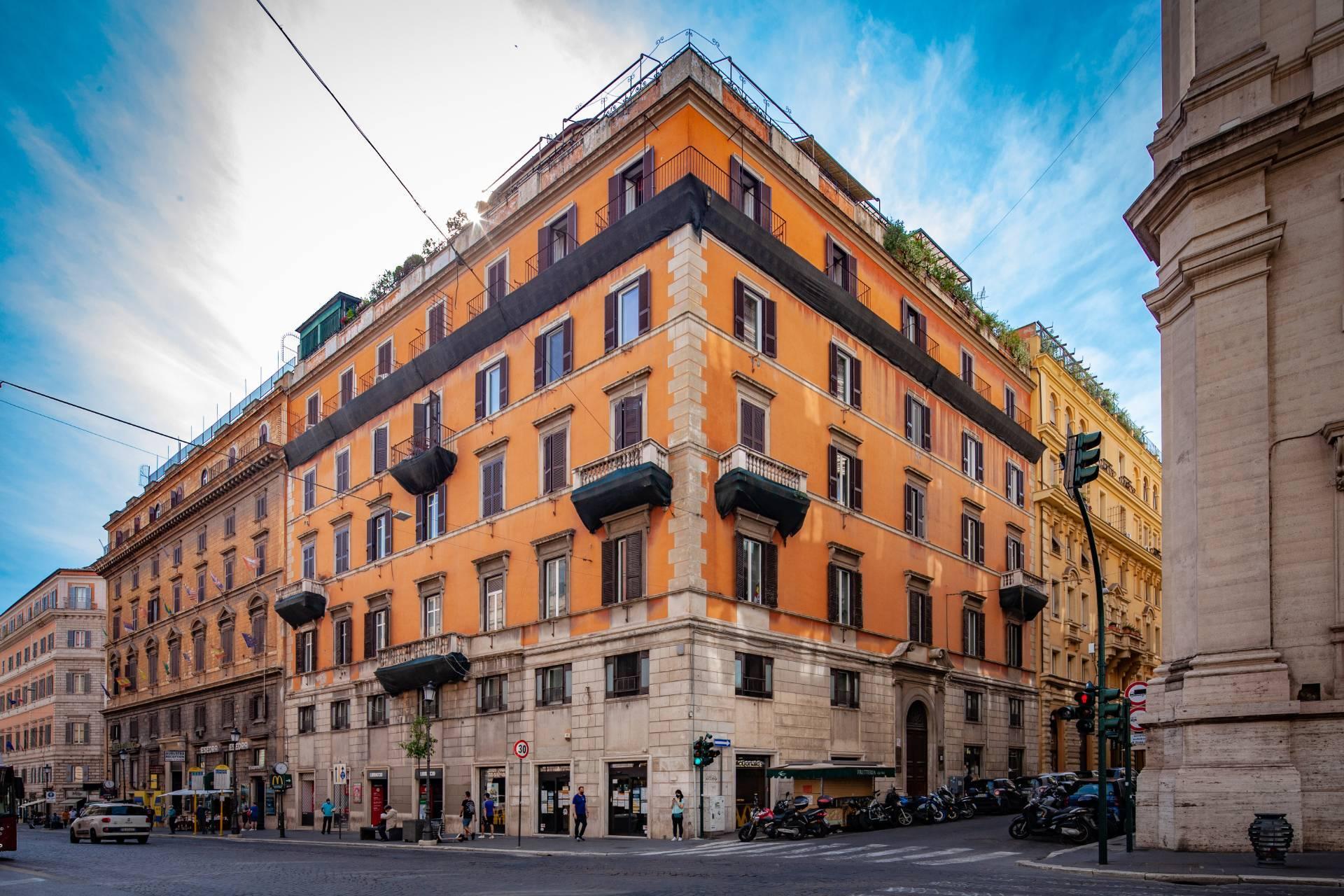 Appartamento in Vendita a Roma via torino