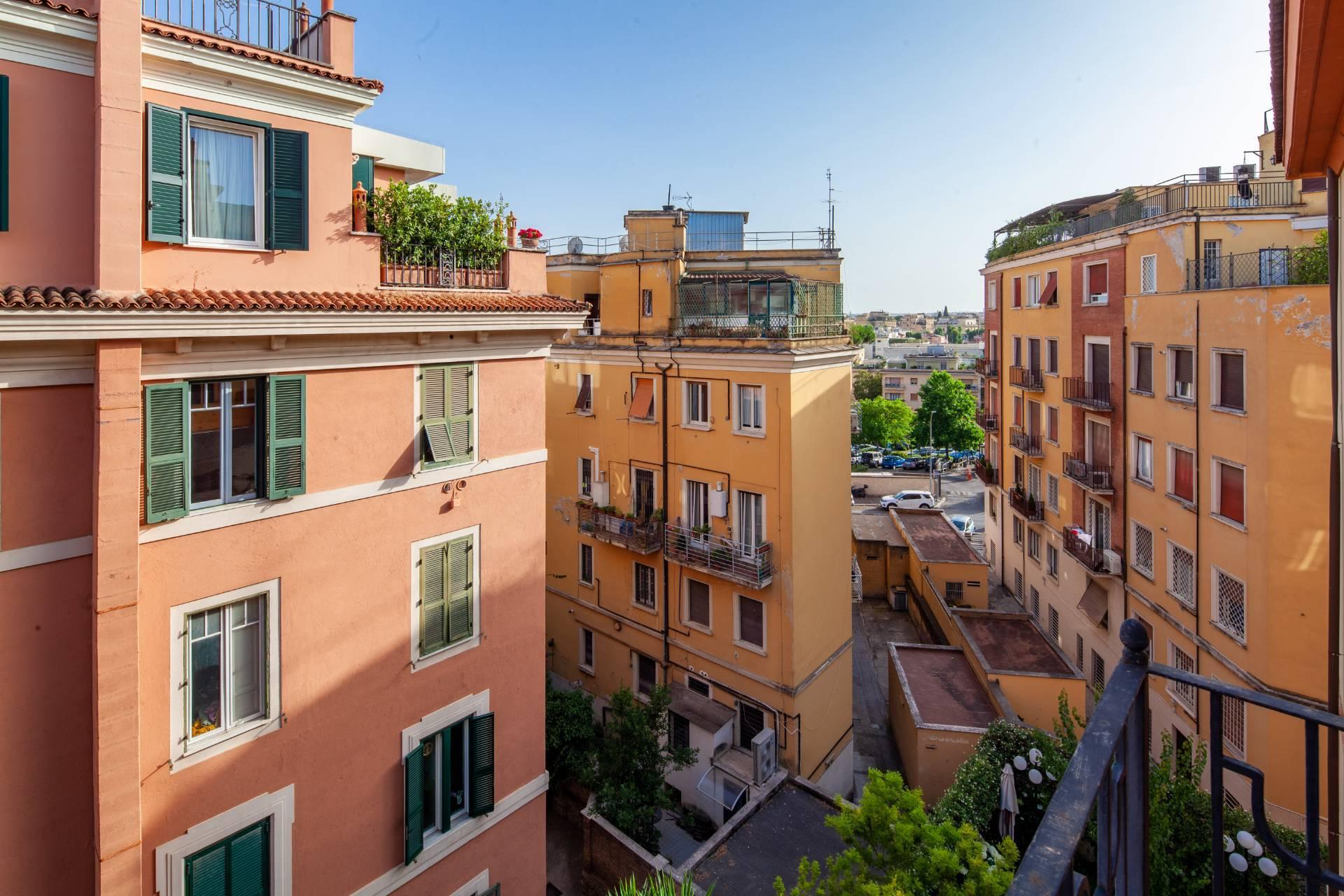 Appartamento in Vendita a Roma: 3 locali, 180 mq - Foto 20