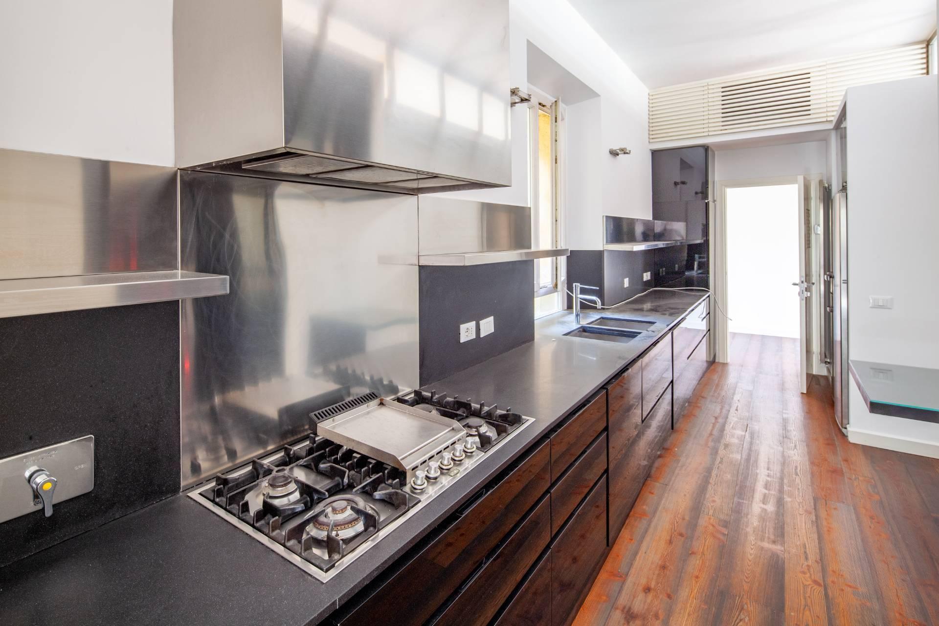 Appartamento in Vendita a Roma: 3 locali, 180 mq - Foto 4