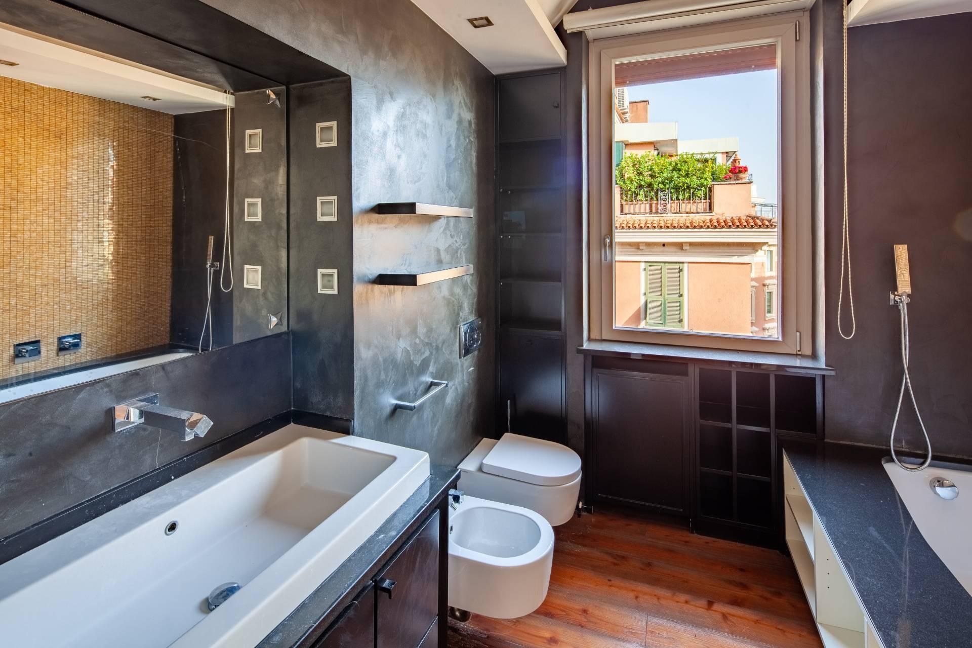 Appartamento in Vendita a Roma: 3 locali, 180 mq - Foto 10