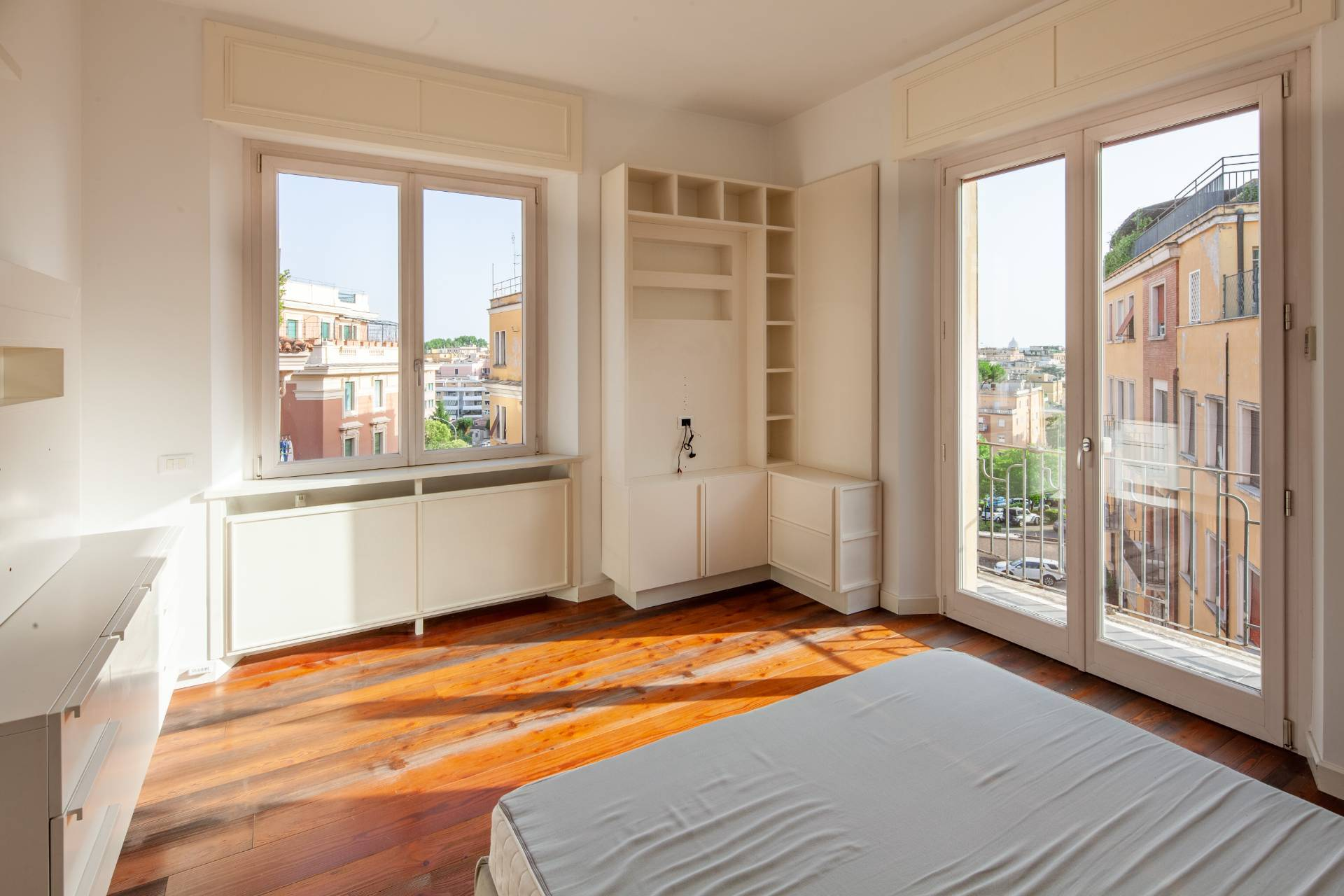 Appartamento in Vendita a Roma: 3 locali, 180 mq - Foto 7