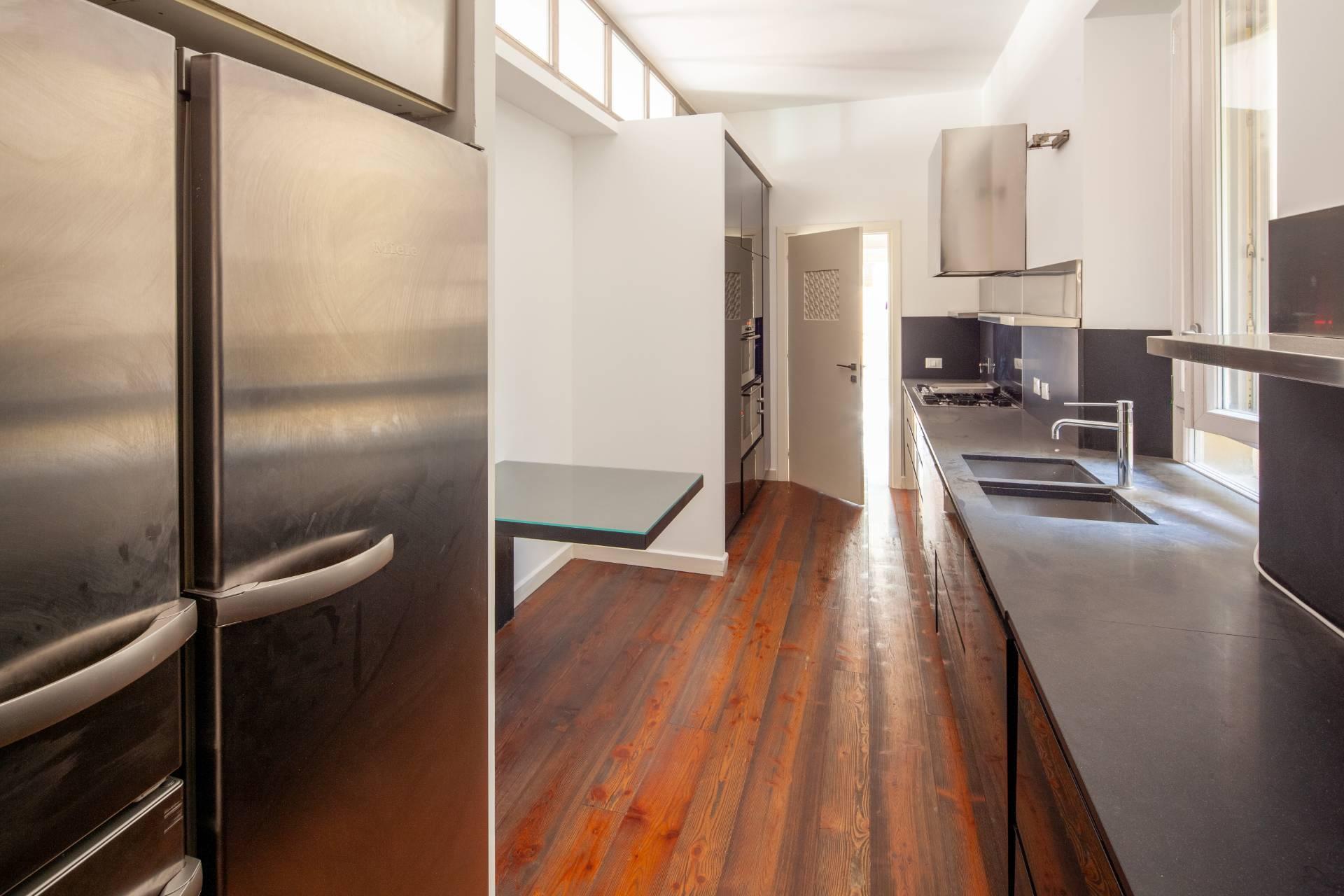 Appartamento in Vendita a Roma: 3 locali, 180 mq - Foto 5