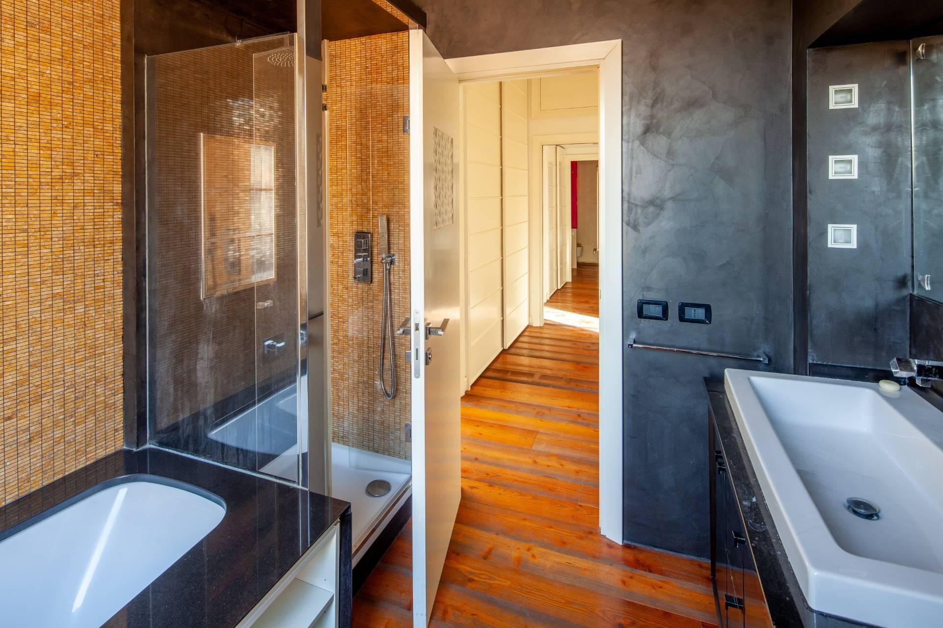 Appartamento in Vendita a Roma: 3 locali, 180 mq - Foto 11