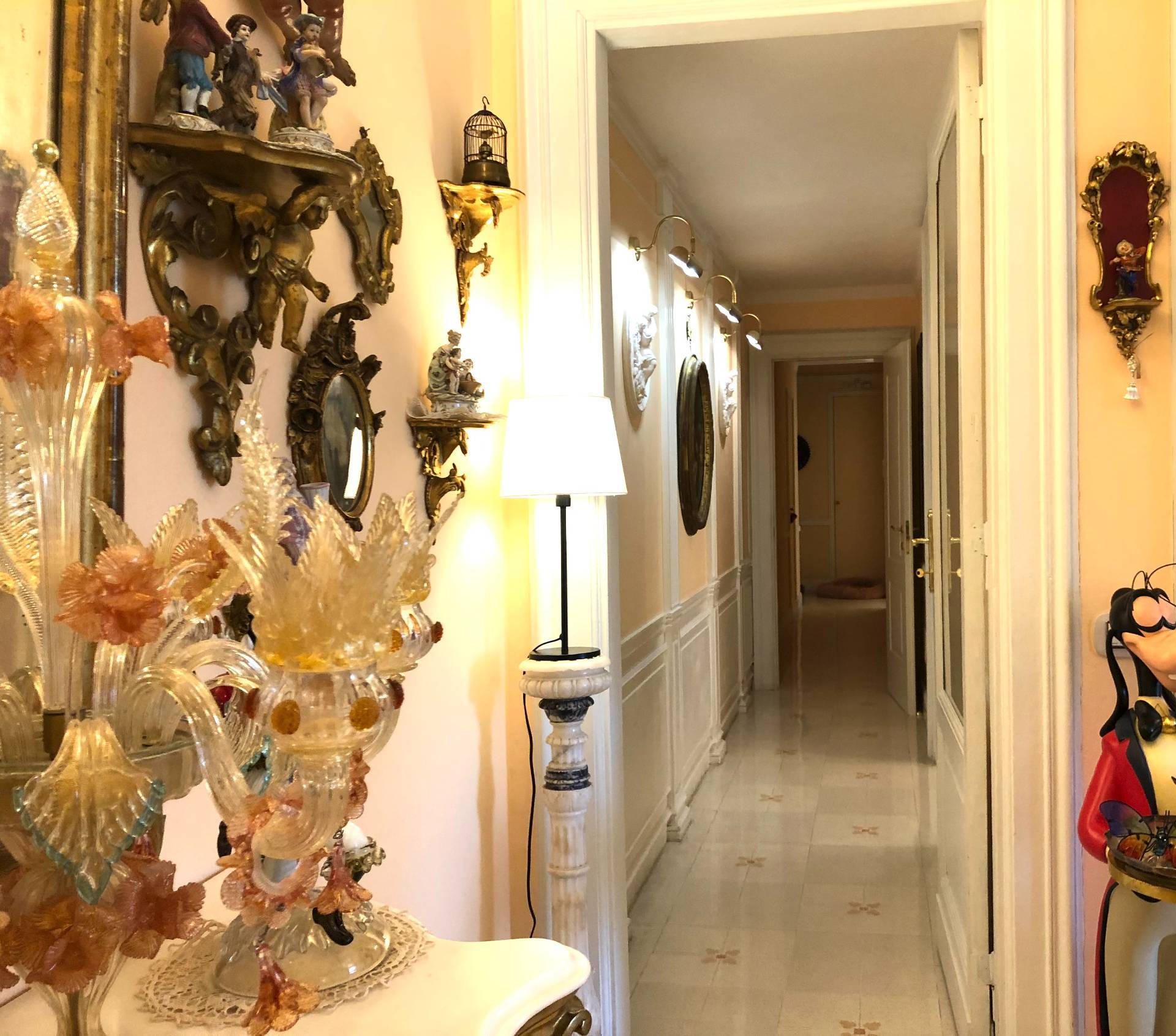 Appartamento in Vendita a Roma: 5 locali, 173 mq - Foto 7