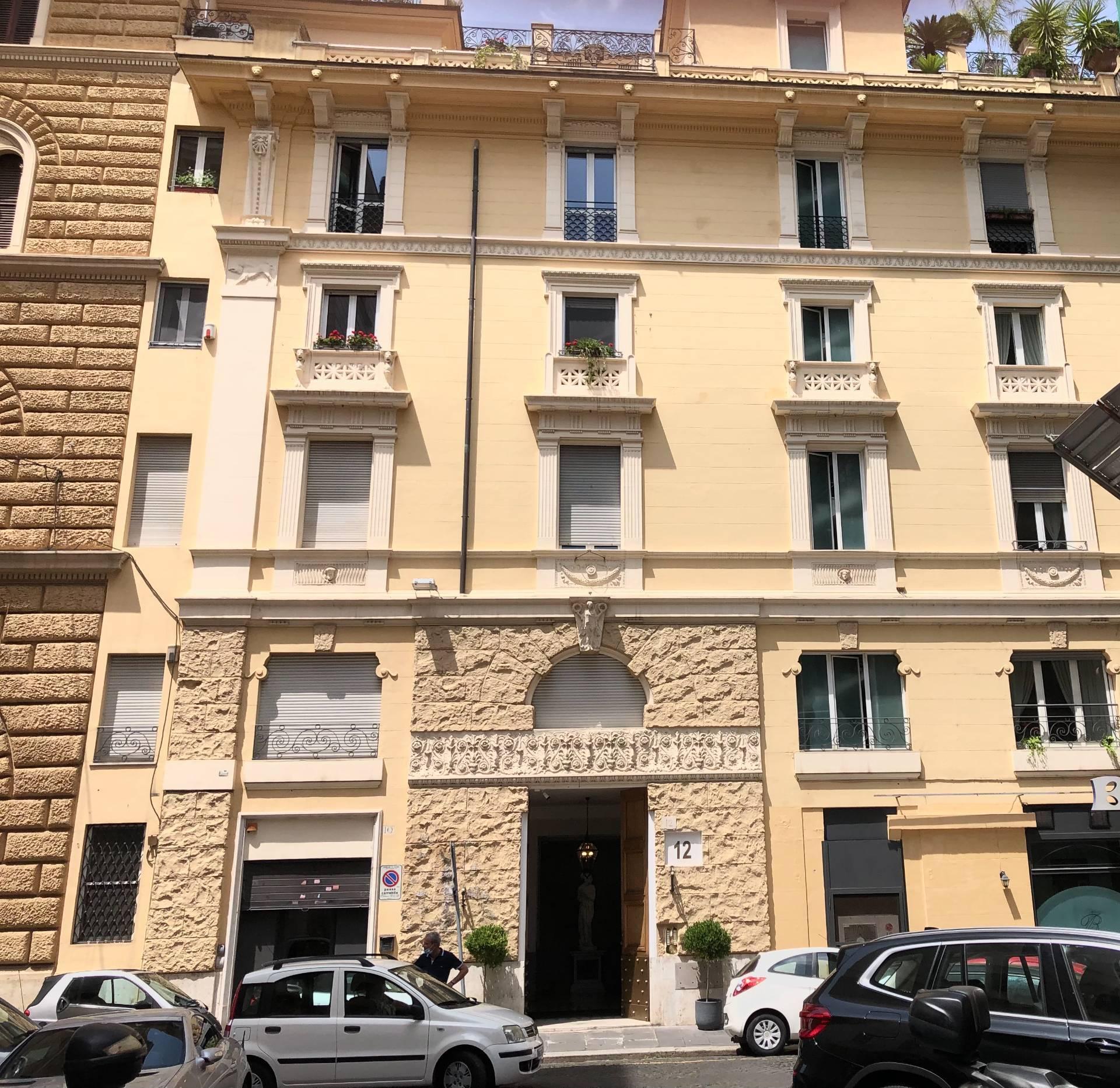 Appartamento in Vendita a Roma: 5 locali, 173 mq - Foto 2